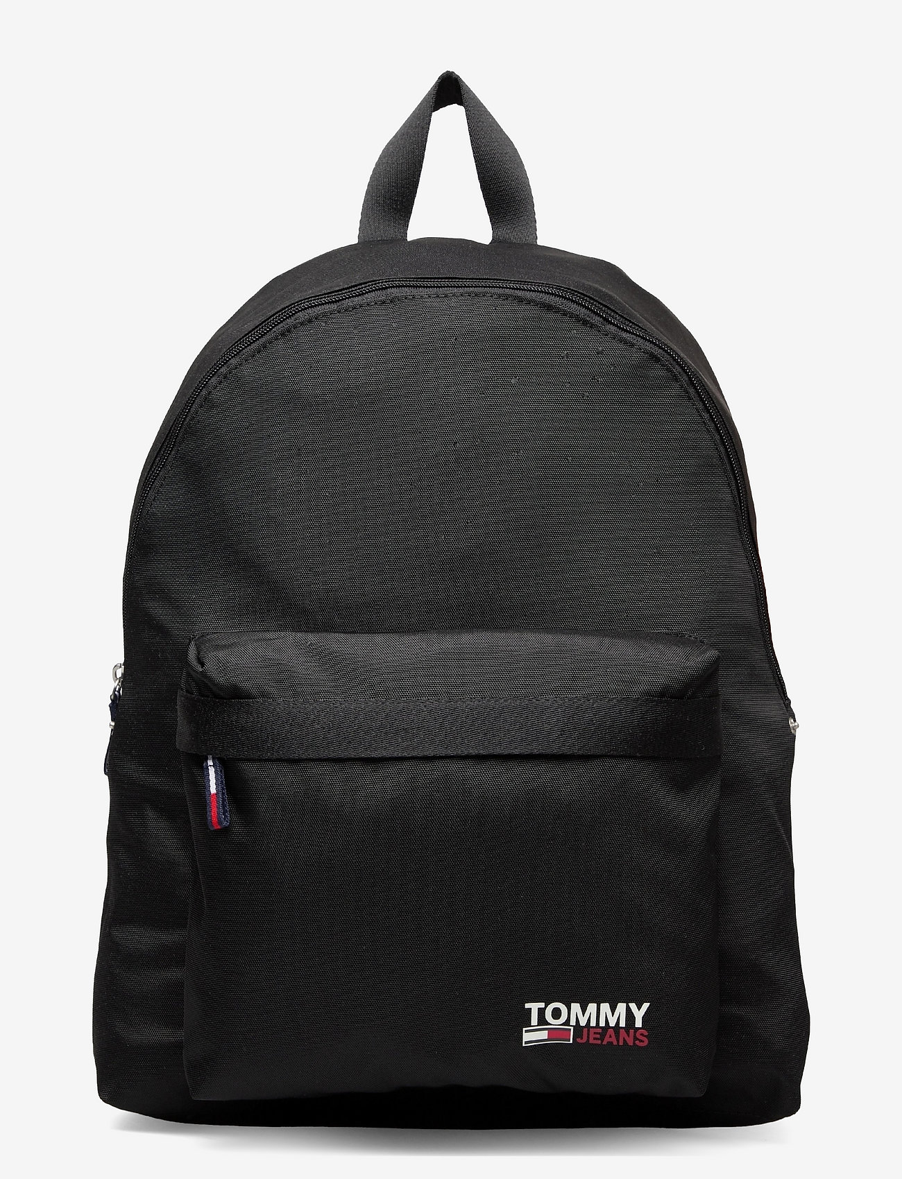 Tommy Hilfiger - TJM CAMPUS DOME BACKPACK - tassen - black - 0