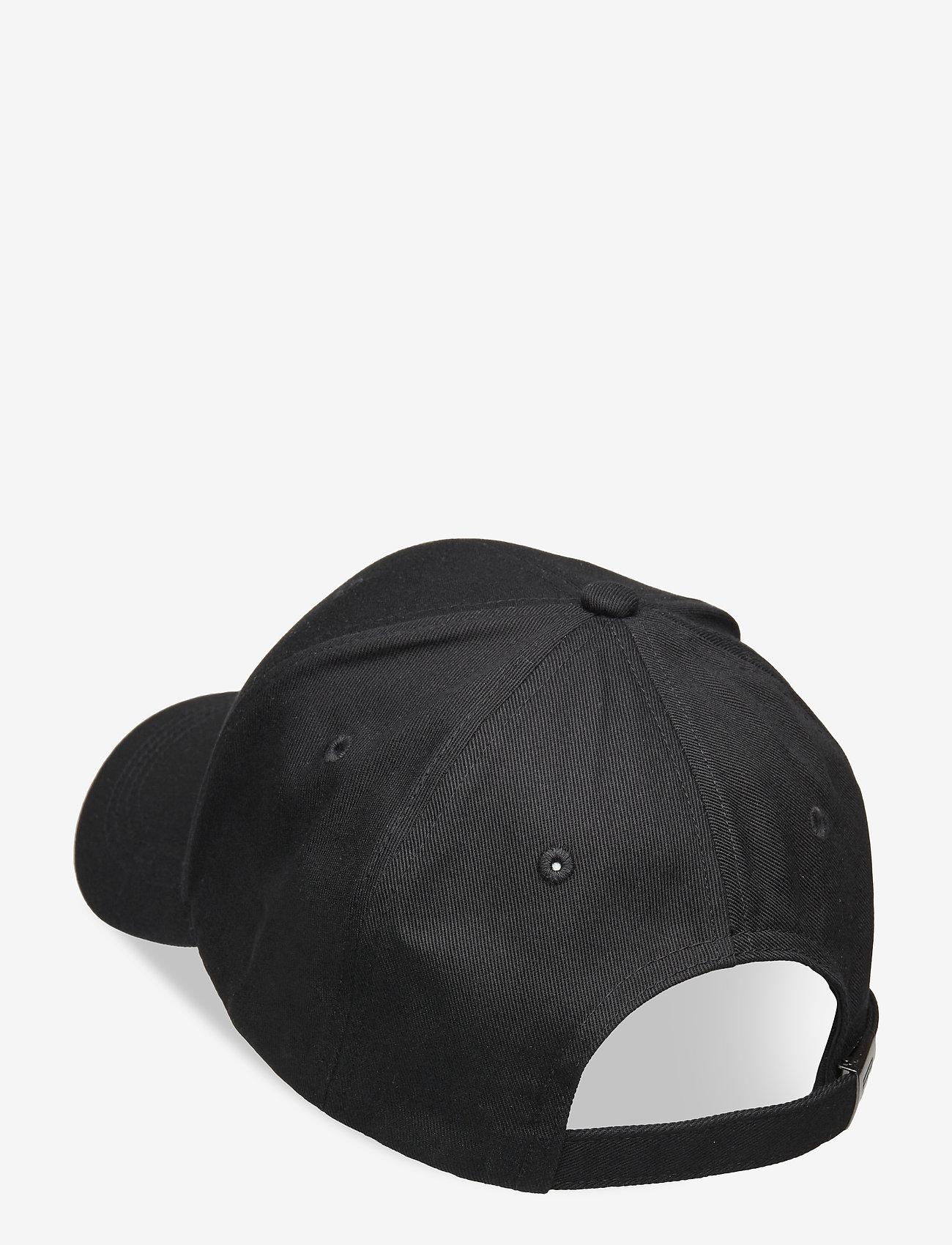 Tommy Hilfiger - TH ESTABLISHED CAP - kasketter - black - 1