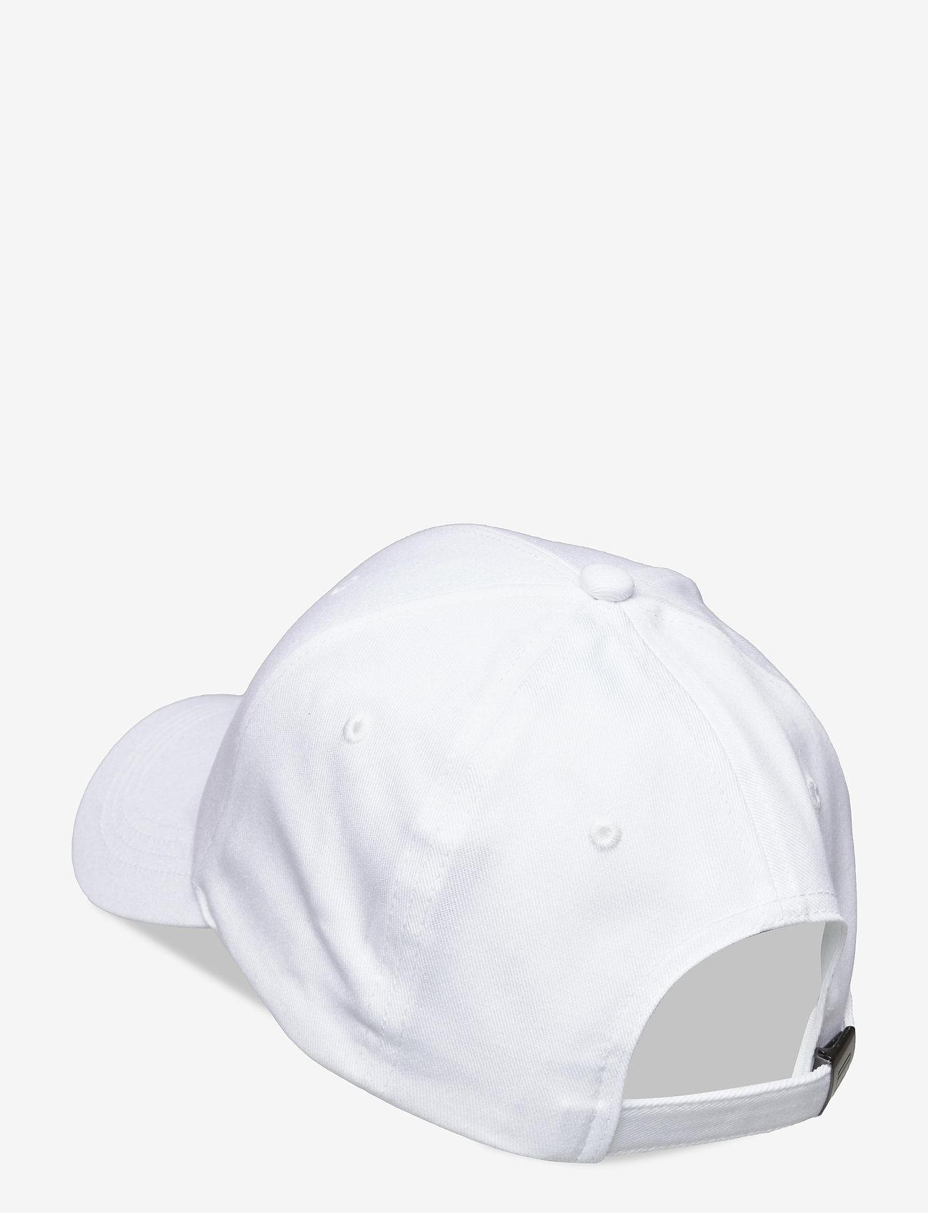 Tommy Hilfiger - TH ESTABLISHED CAP - kasketter - white - 1