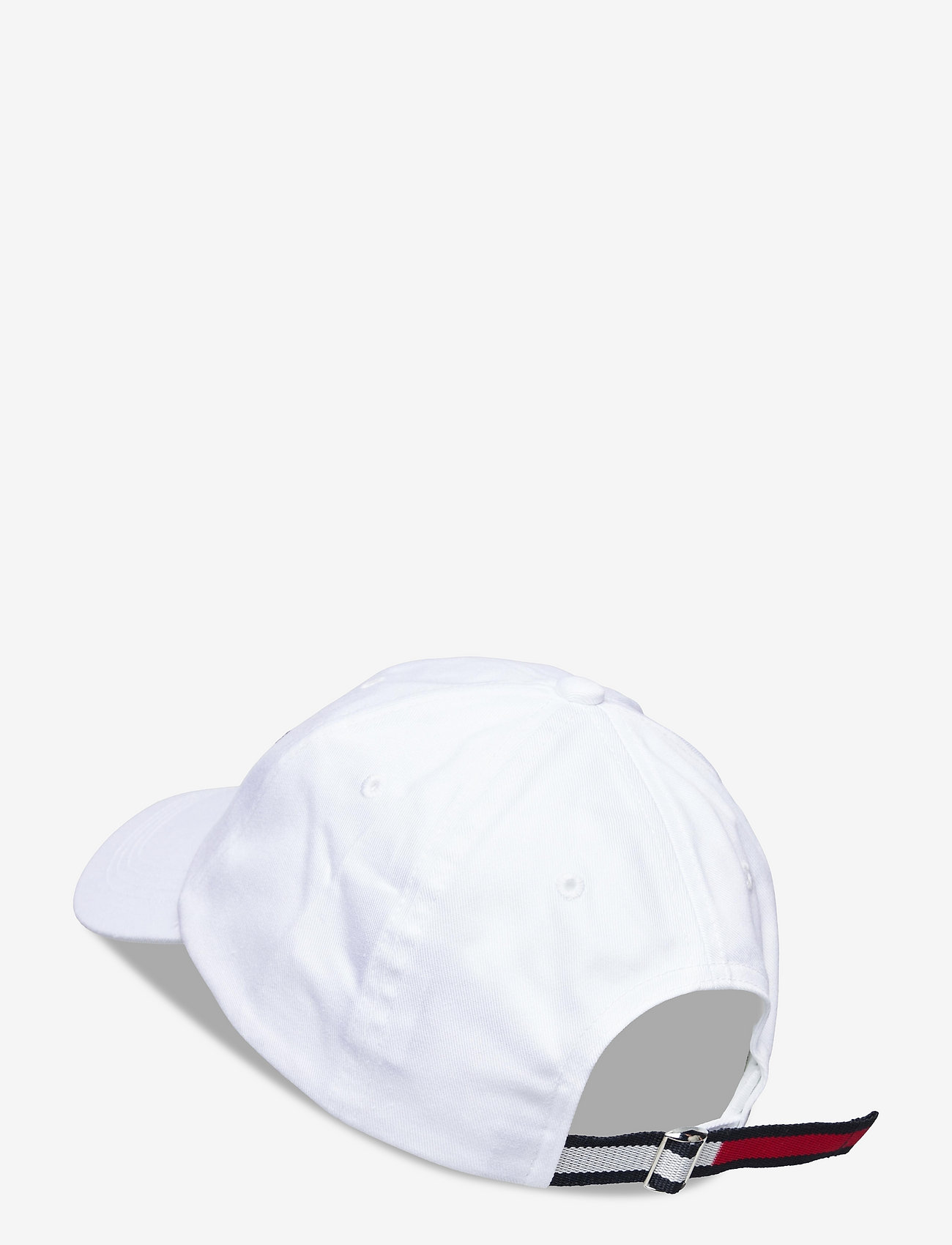 Tommy Hilfiger - TJM SPORT CAP - czapki - white - 1
