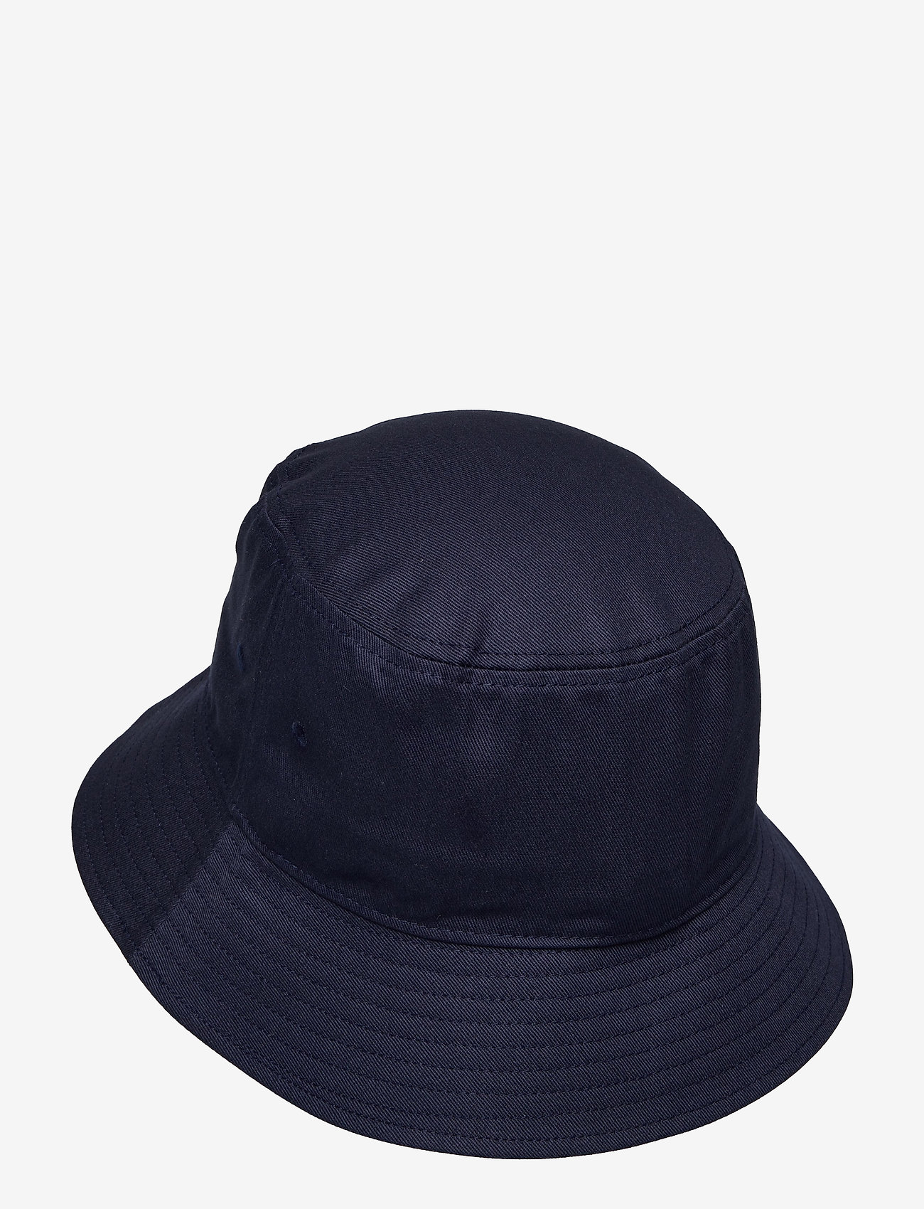 Tommy Hilfiger - TJM HERITAGE BUCKET HAT - bucket hats - twilight navy - 1
