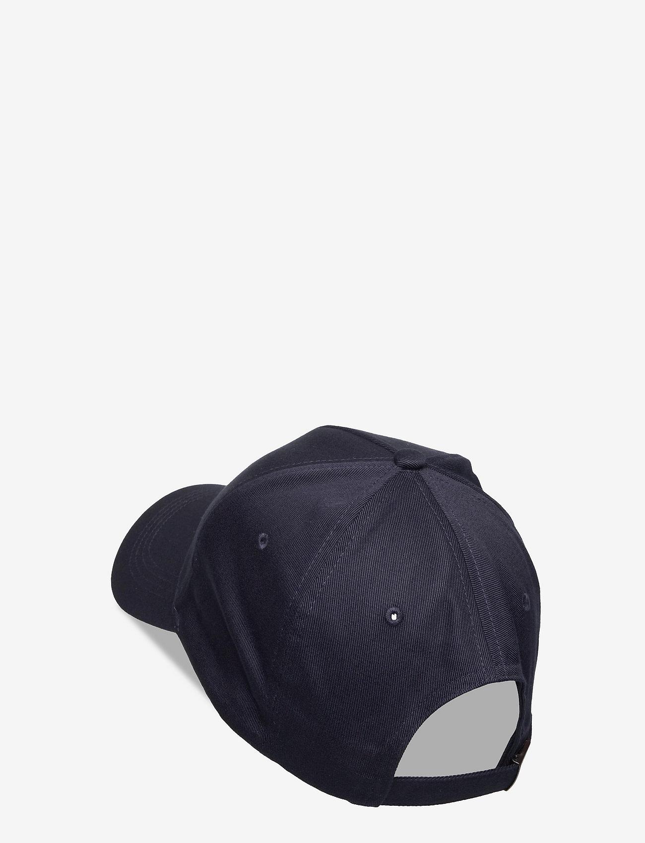 Tommy Hilfiger - SIGNATURE FLAG CAP - czapki - desert sky - 1