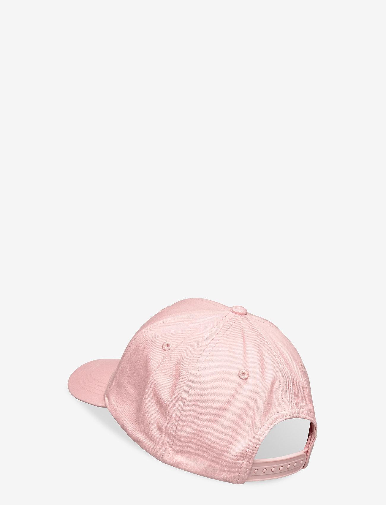 Tommy Hilfiger - BIG FLAG CAP - huer & kasketter - delicate pink - 1