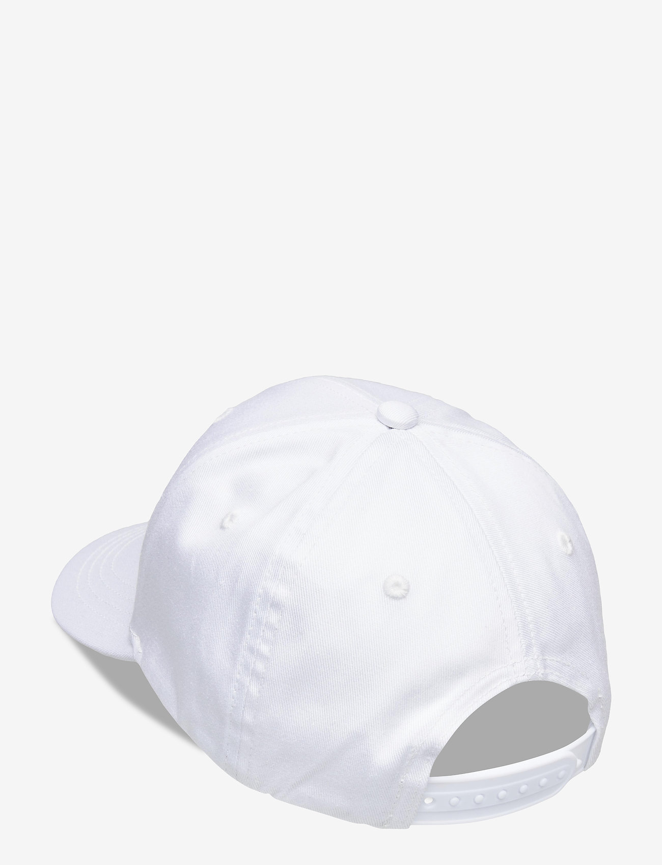 Tommy Hilfiger - BIG FLAG CAP - huer & kasketter - white - 1