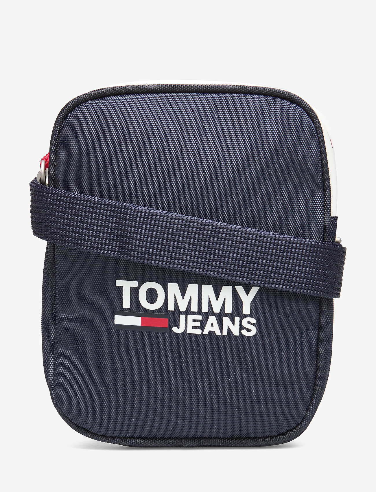 Tommy Hilfiger - TJW COOL CITY COMPAC - shoulder bags - black iris - 0