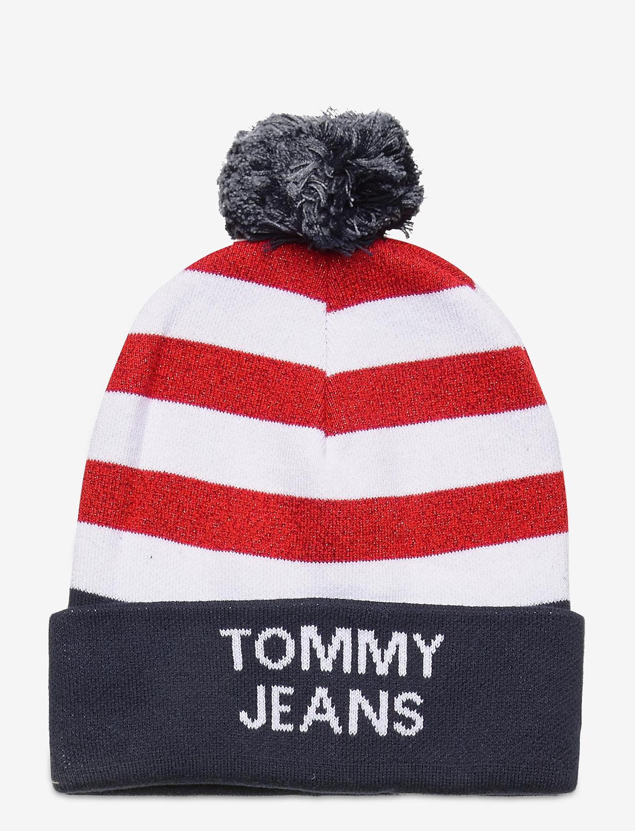 Tommy Hilfiger - TJW AMERICANA BEANIE - mutsen - corporate - 0