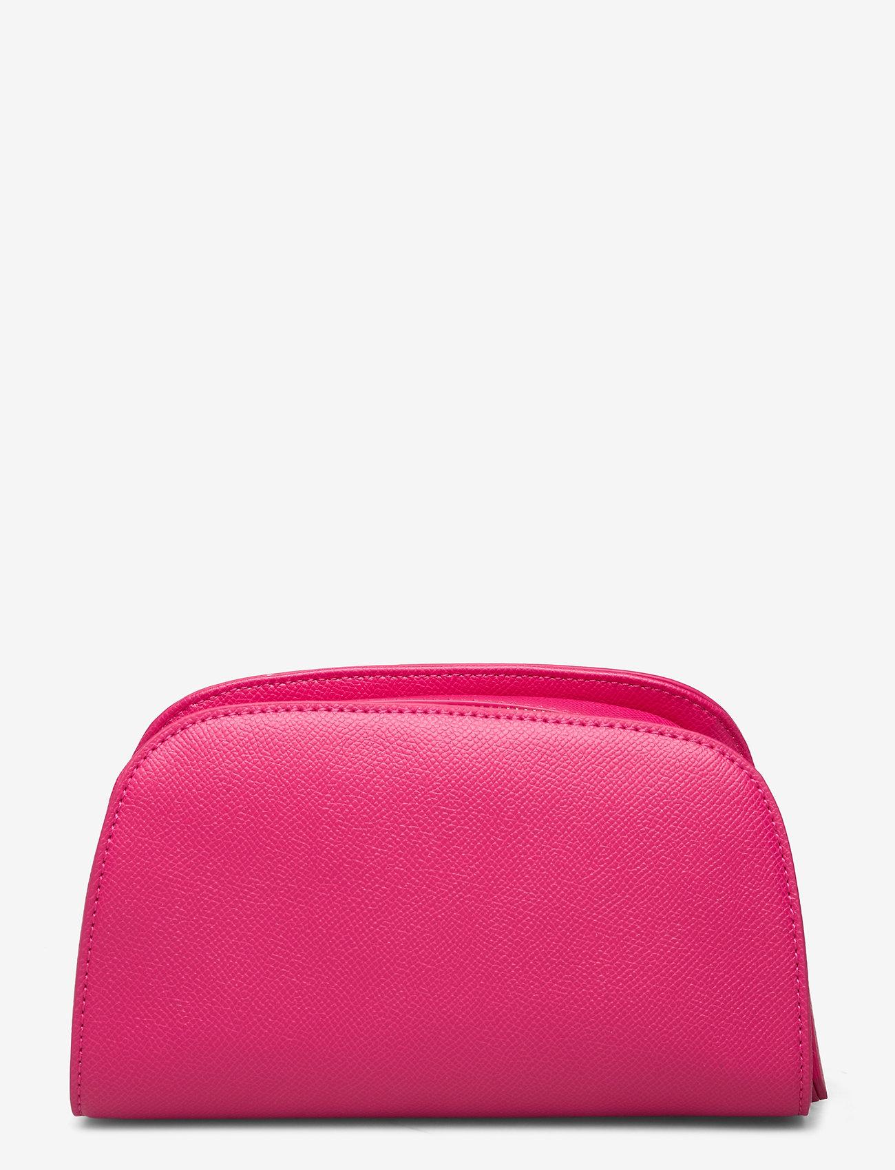Tommy Hilfiger - CLASSIC SAFFIANO WASHCASE - torby kosmetyczne - bright jewel - 1