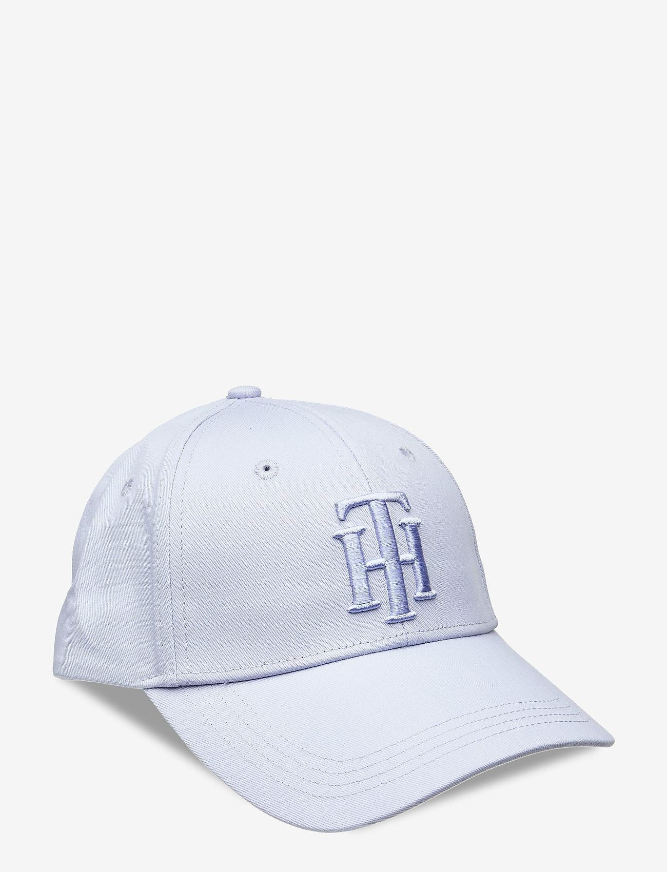 Tommy Hilfiger - TH CHIC CAP - casquettes - breezy blue - 0