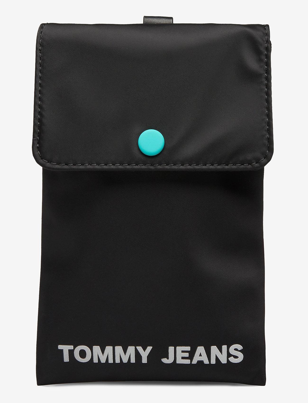 Tommy Hilfiger - TJW NAUTICAL MIX PHO - puhelimen kuoret - black - 0