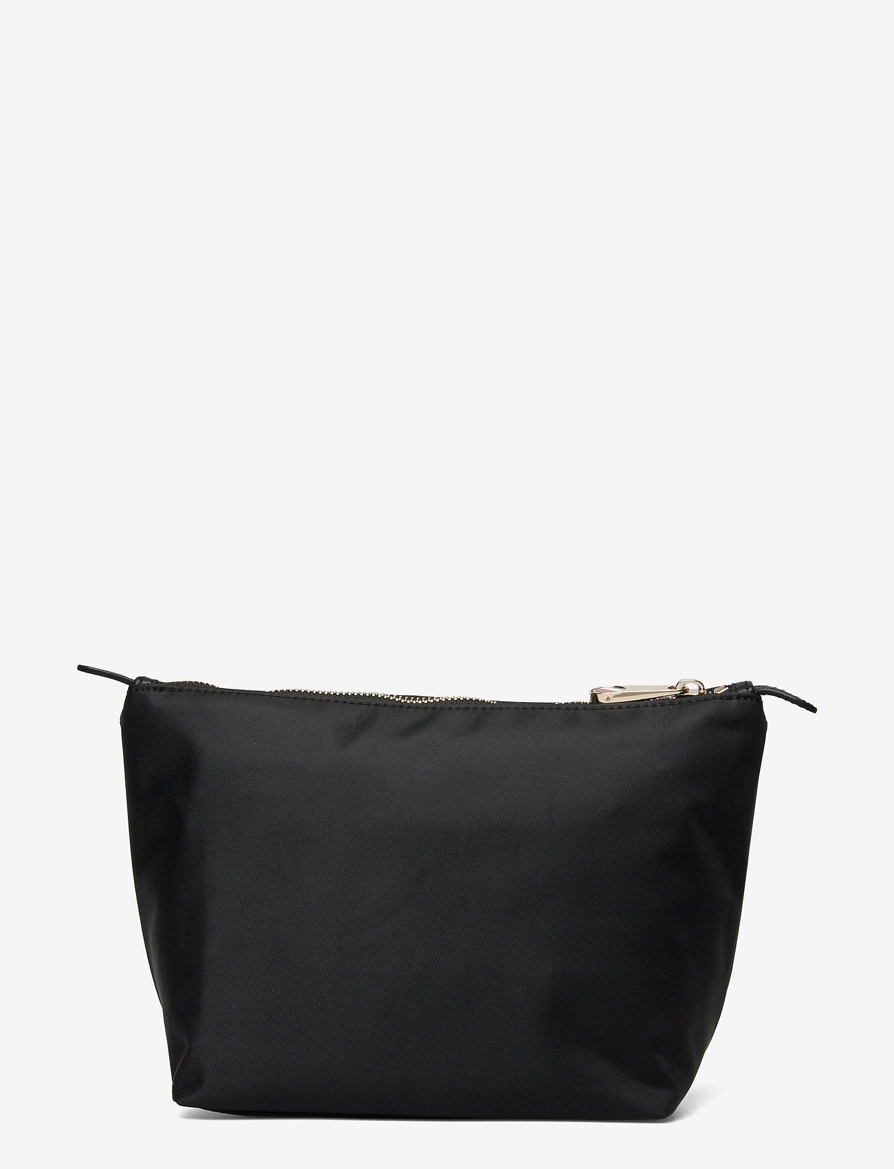 Tommy Hilfiger - POPPY WASHBAG - cosmetic bags - black - 1