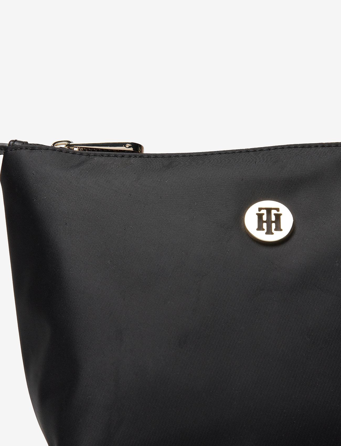 Tommy Hilfiger - POPPY WASHBAG - cosmetic bags - black - 3