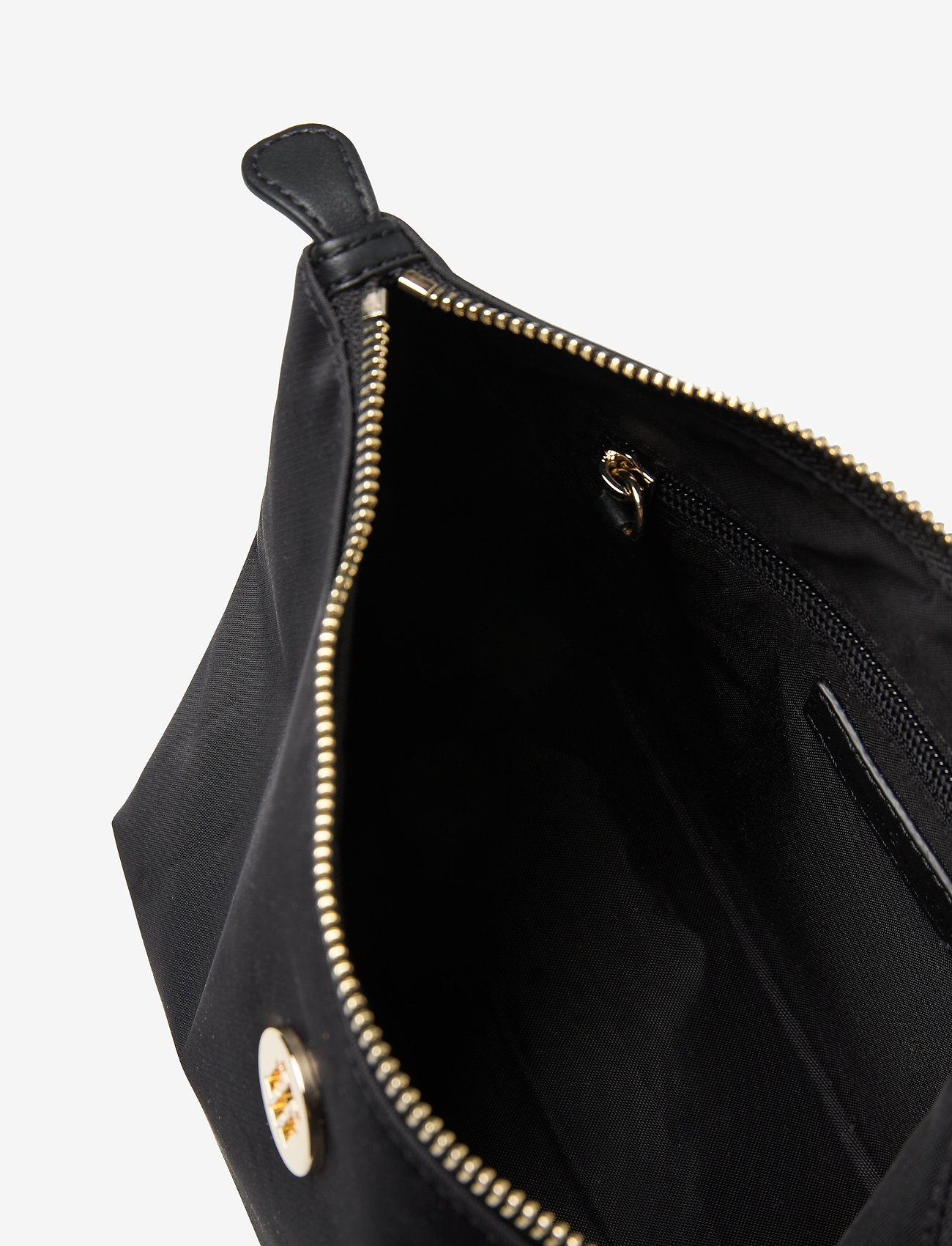 Tommy Hilfiger - POPPY WASHBAG - cosmetic bags - black - 4