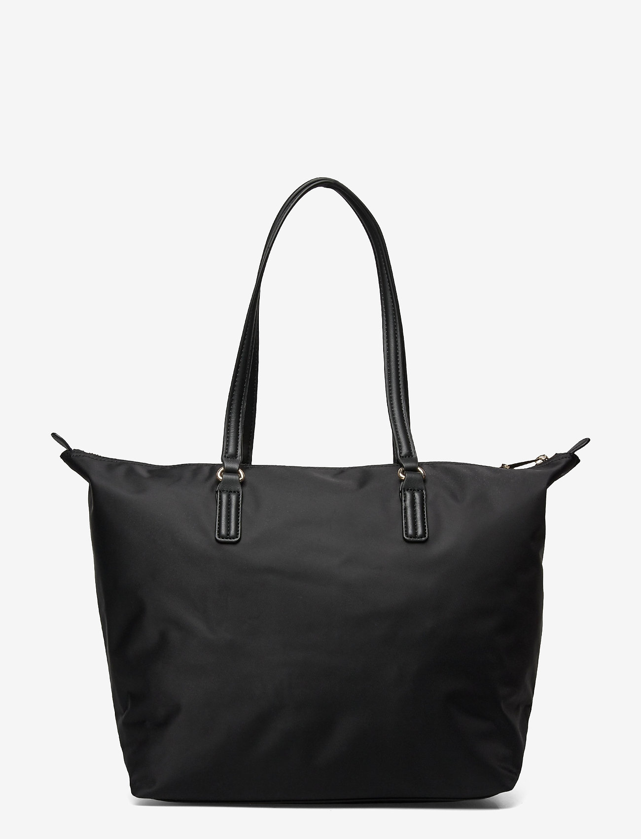 Tommy Hilfiger - POPPY TOTE - totes - black - 1