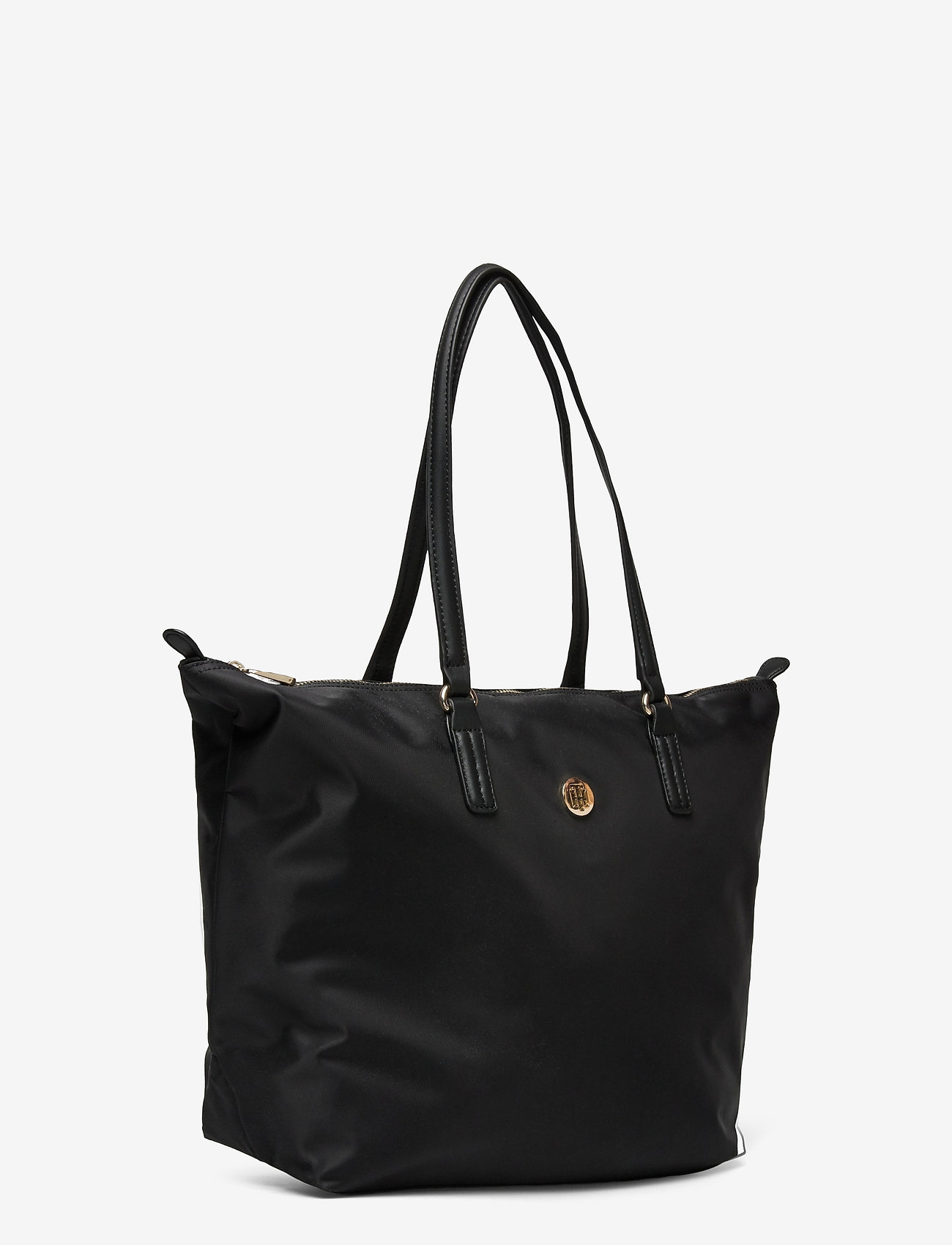 Tommy Hilfiger - POPPY TOTE - totes - black - 2