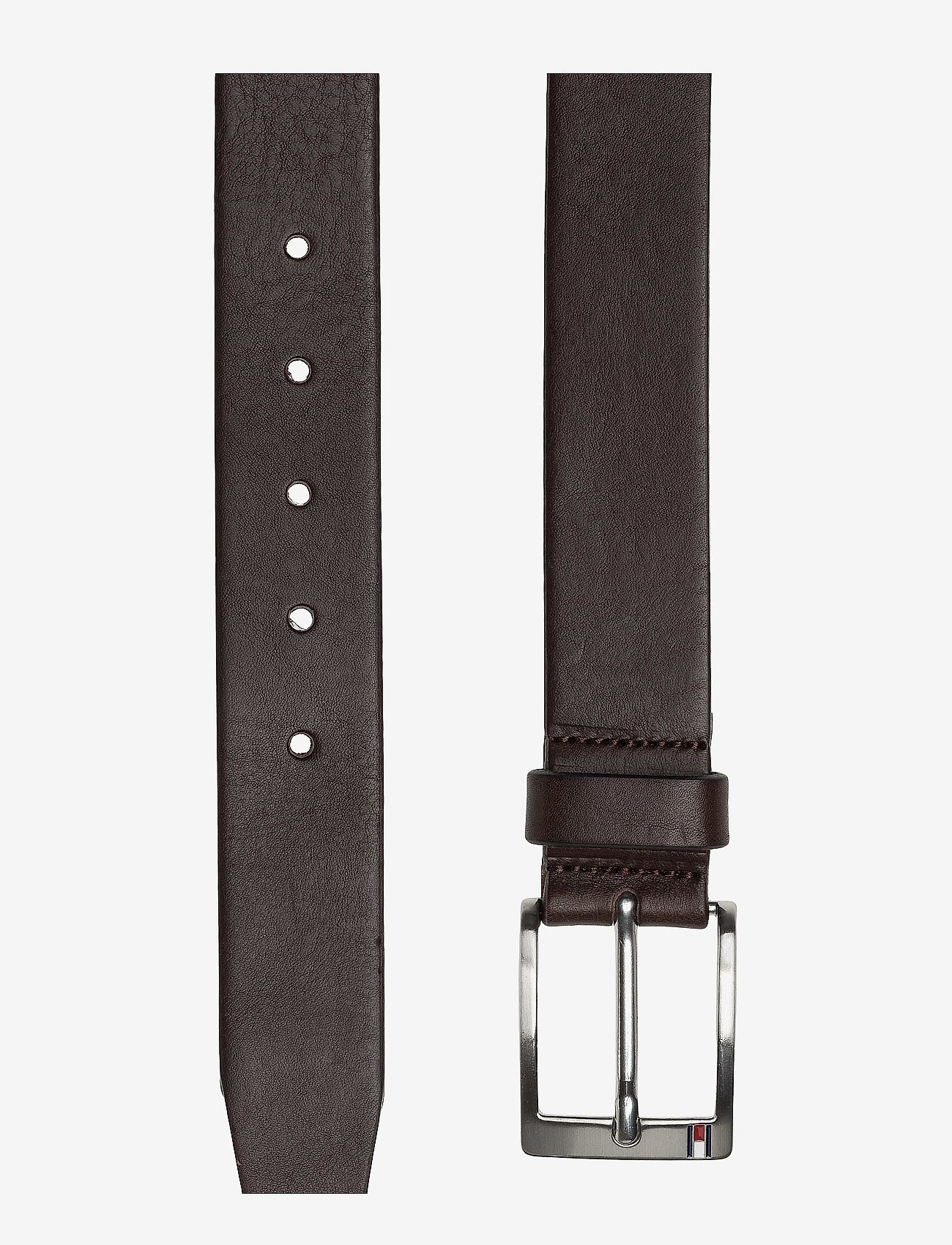 Tommy Hilfiger - NEW ALY BELT - belts - testa di moro - 1