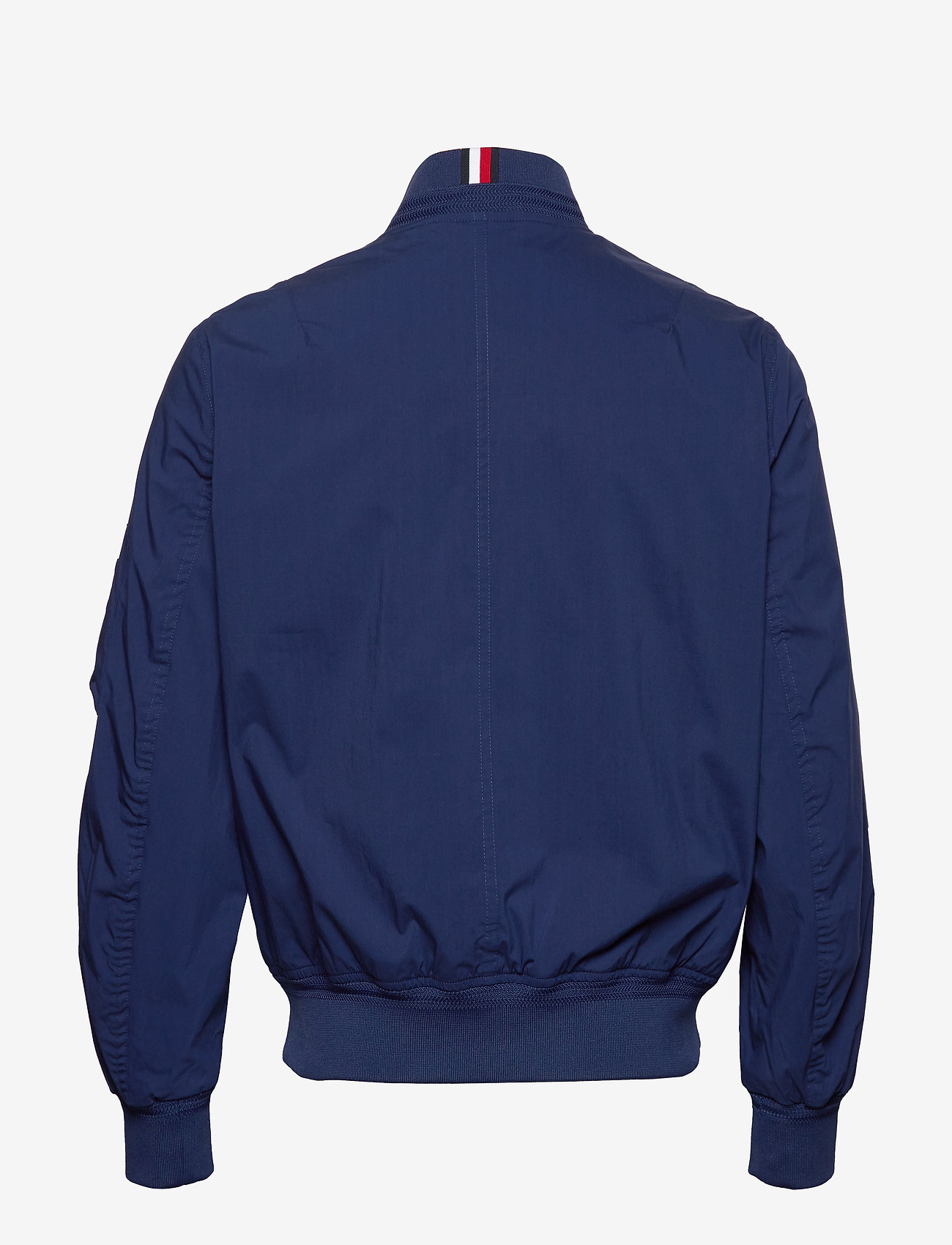 Tommy Hilfiger - LIGHT WEIGHT COTTON - bomber jackets - blue ink - 1