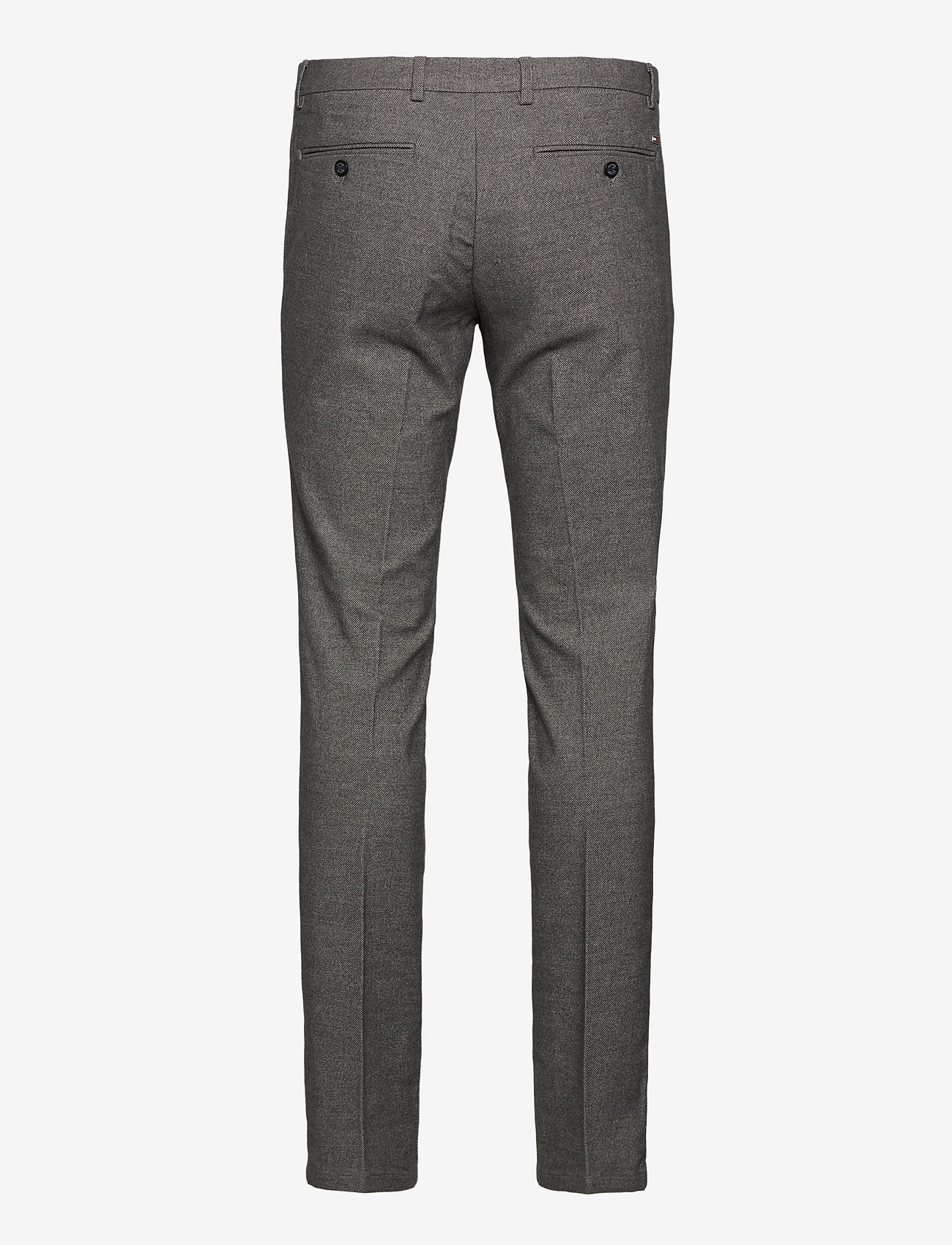 Tommy Hilfiger - DENTON CHINO WOOL LOOK FLEX - suit trousers - beige - 1