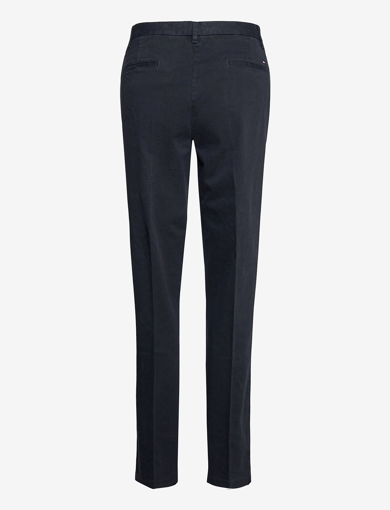 Tommy Hilfiger - HERITAGE SLIM FIT CHINO - chinos - midnight - 1