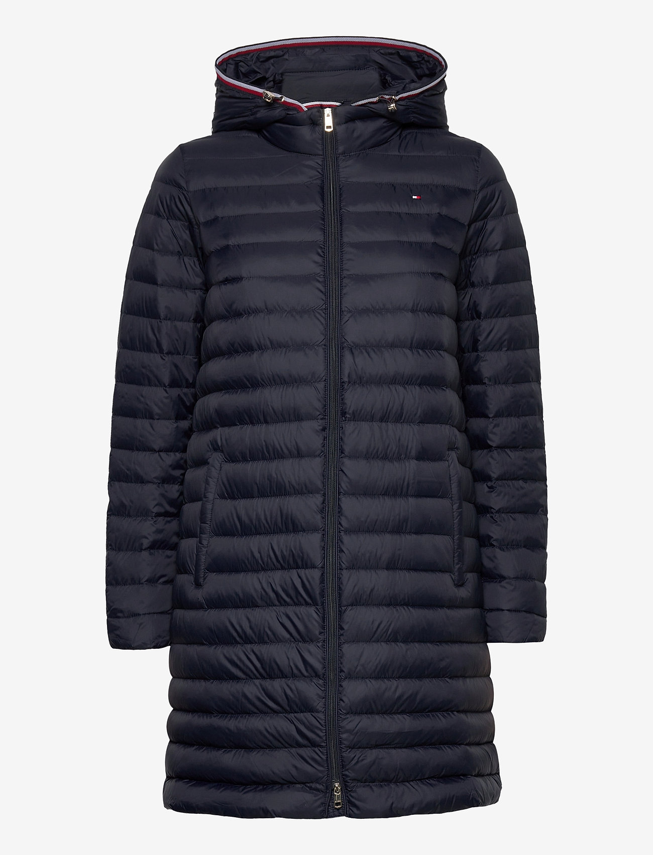 Tommy Hilfiger - BELLA LW DOWN PACKAB - padded coats - desert sky - 1