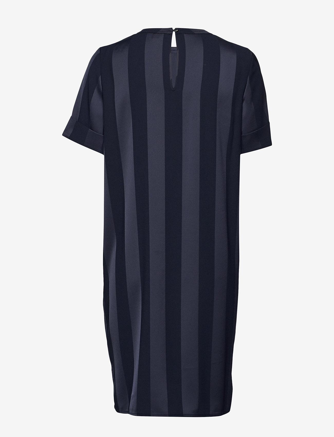 Tommy Hilfiger - FIFI DRESS SS - midi dresses - desert sky - 1