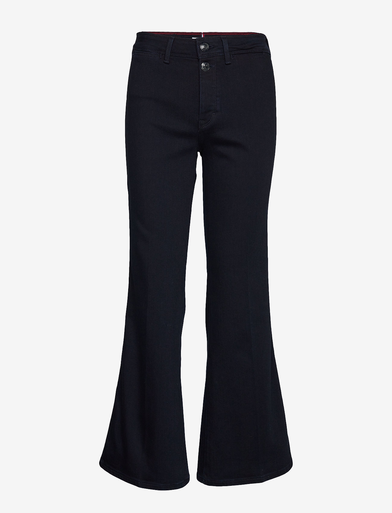 Tommy Hilfiger - TAILORED FLARE EMA - flared jeans - ema - 0