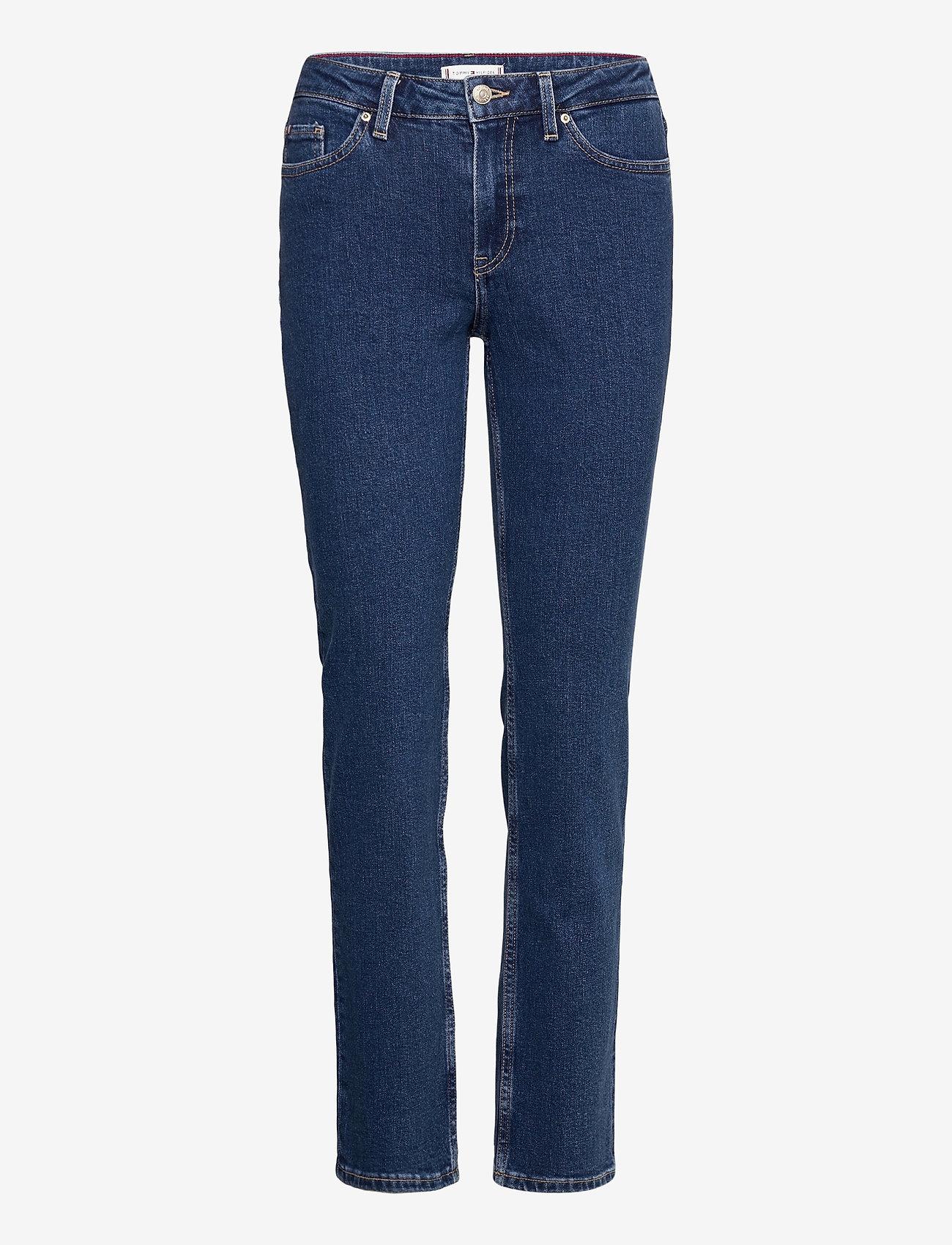 Tommy Hilfiger - ROME STRAIGHT RW CHRIS - slim jeans - chris - 0