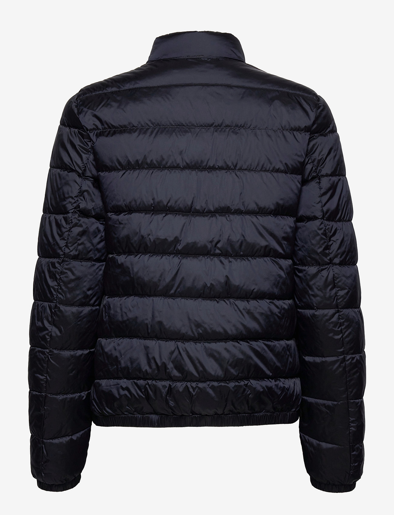 Tommy Hilfiger - NYLON LW PADDED JACKET - winter jackets - desert sky - 1