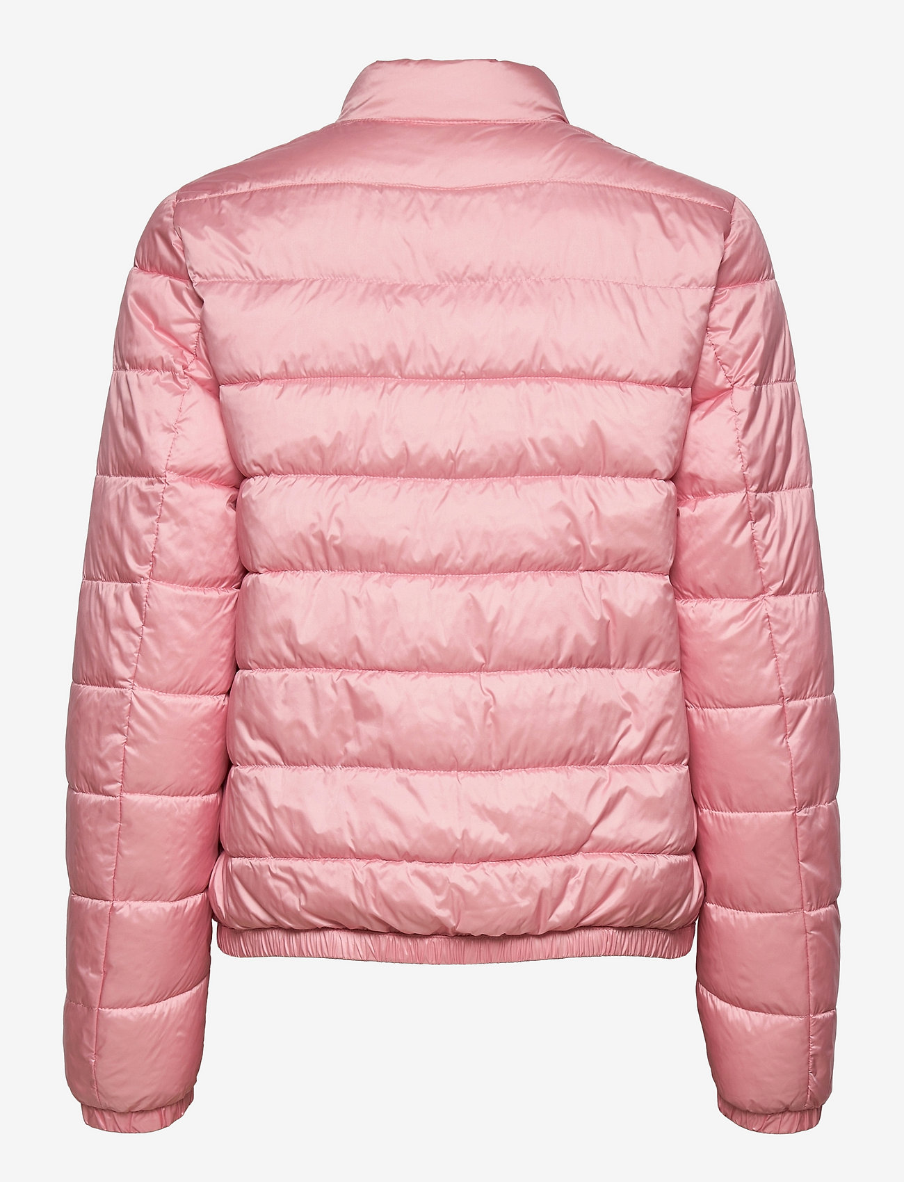 Tommy Hilfiger - NYLON LW PADDED JACKET - winter jackets - glacier pink - 1