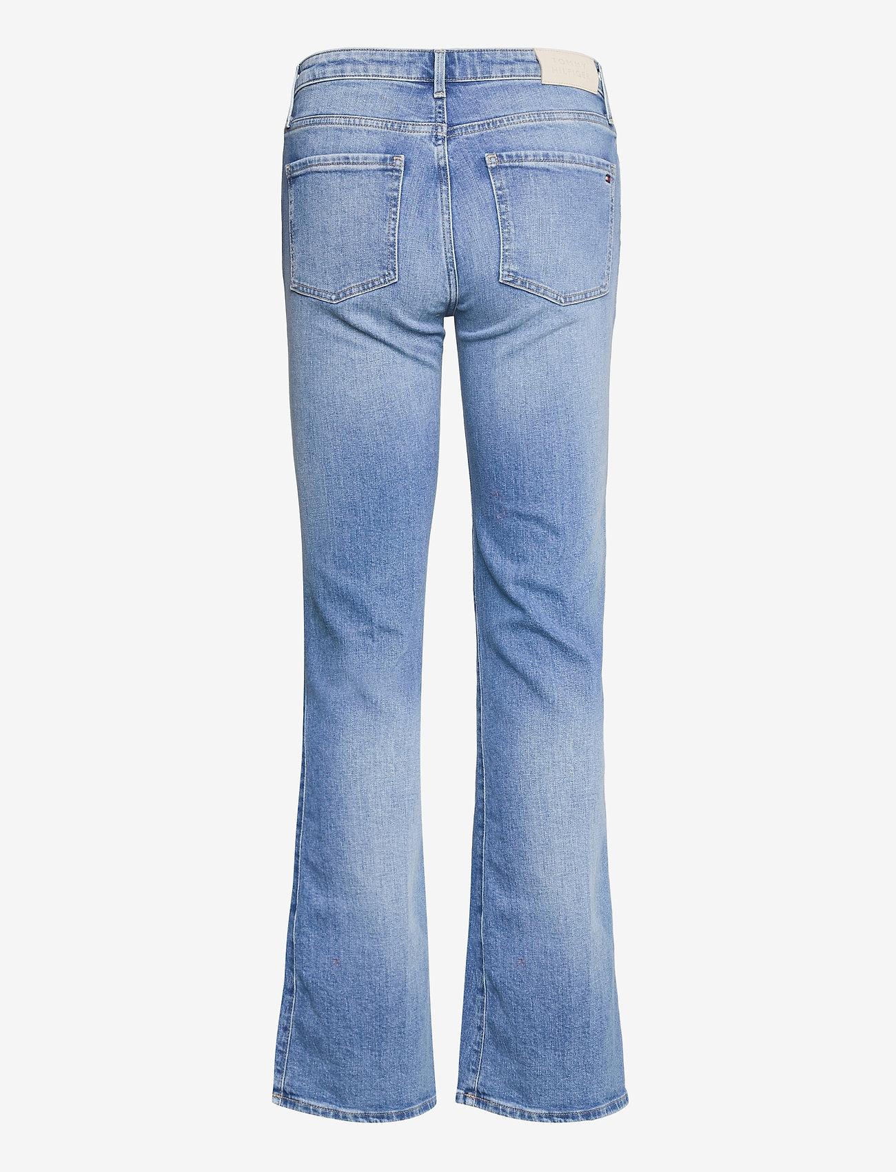 Tommy Hilfiger - BOOTCUT RW JUL - boot cut jeans - jul - 1