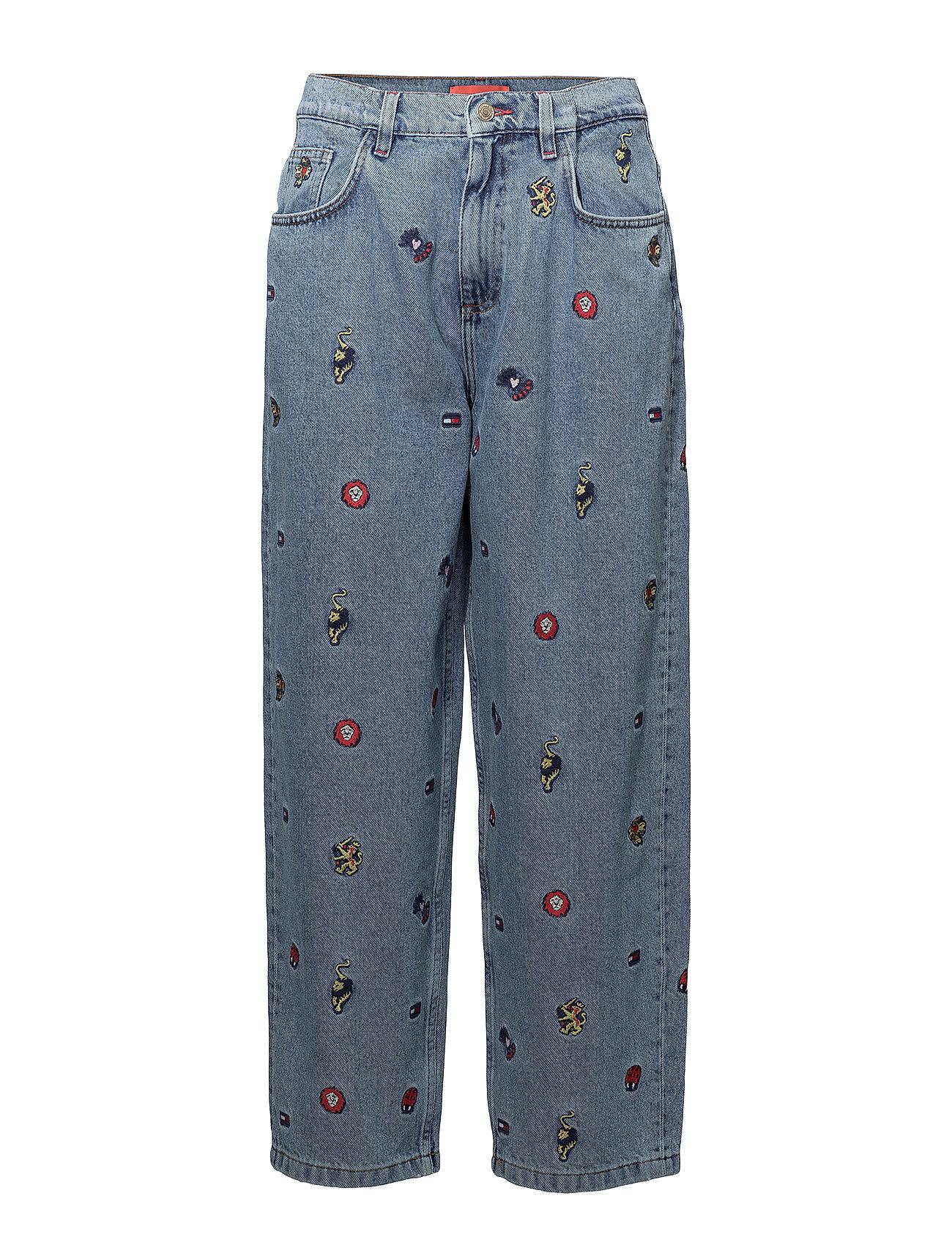 Image of Critter Jean Vide Jeans Blå Tommy Hilfiger (3486602567)