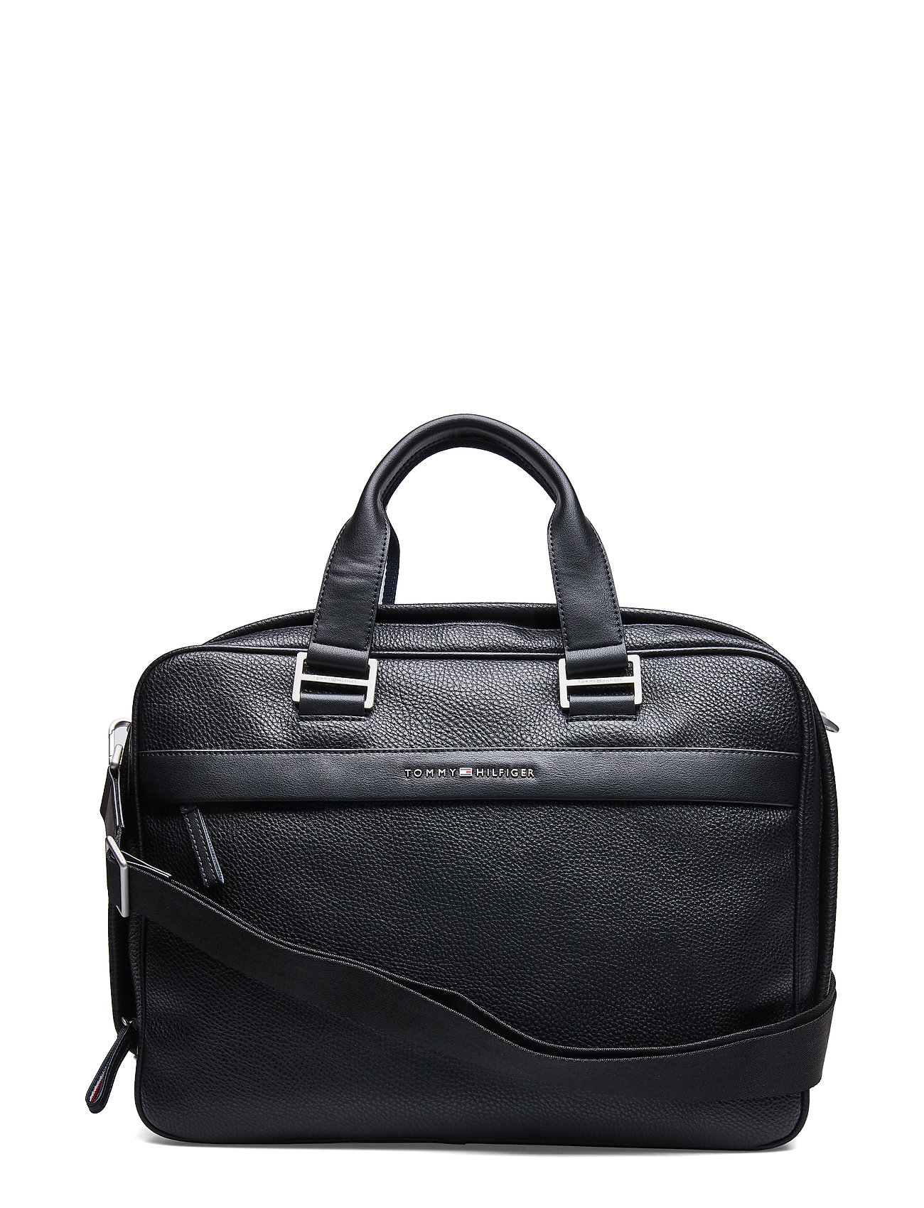 Tommy Hilfiger TH BUSINESS COMPUTER - BLACK