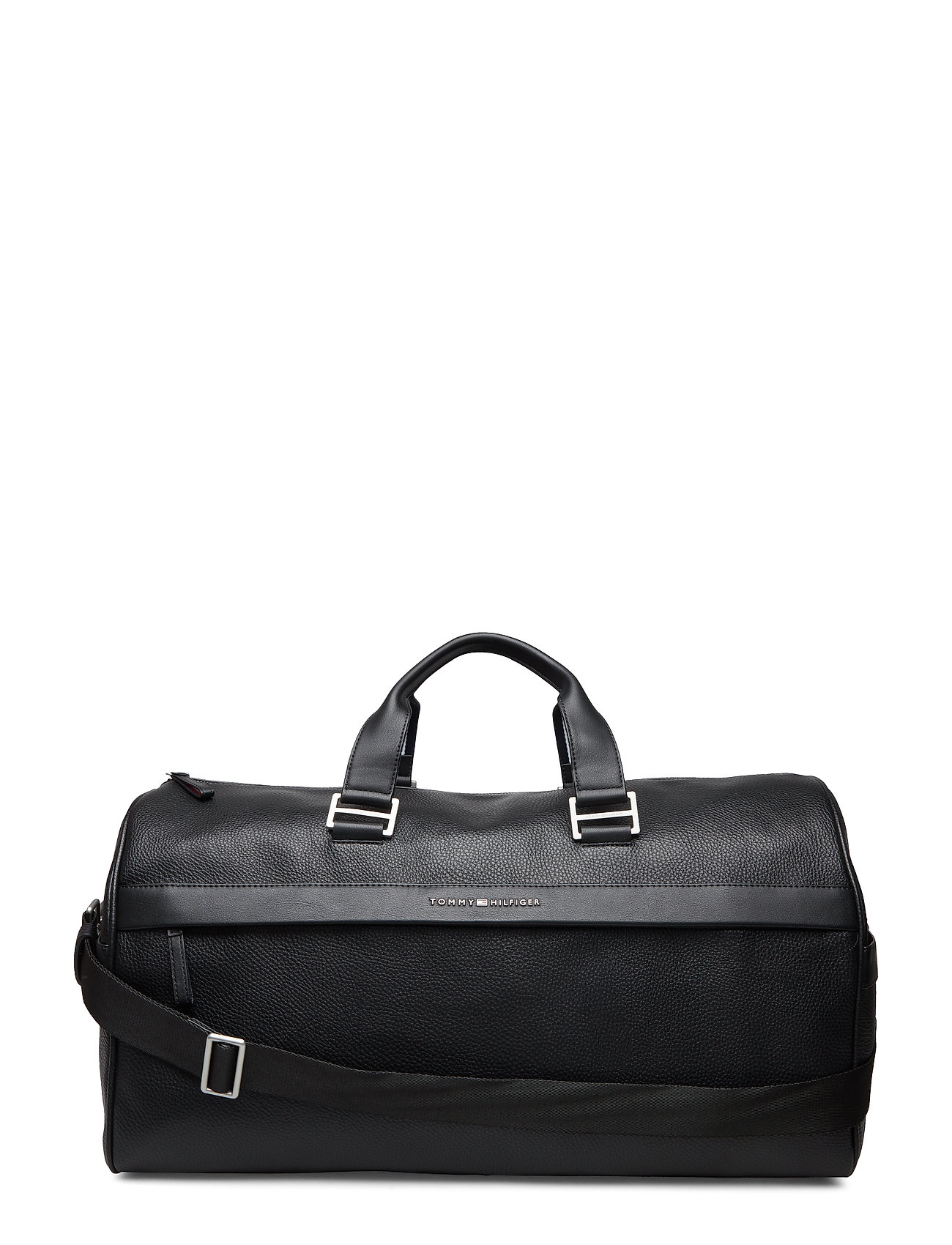 TOMMY HILFIGER Th Business Duffle, Bags Weekend & Gym Bags Schwarz TOMMY HILFIGER
