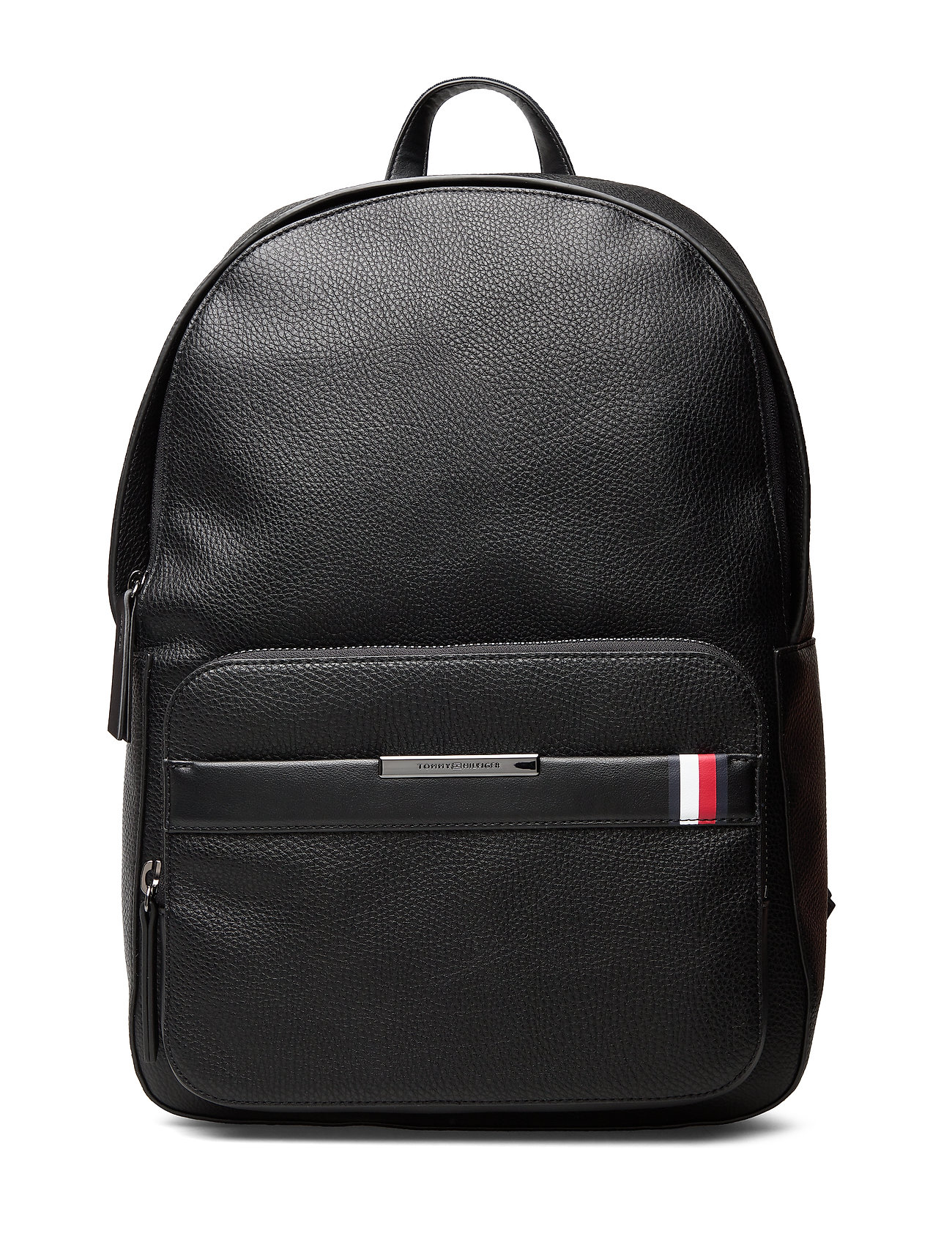 Tommy Hilfiger TH DOWNTOWN BACKPACK - BLACK