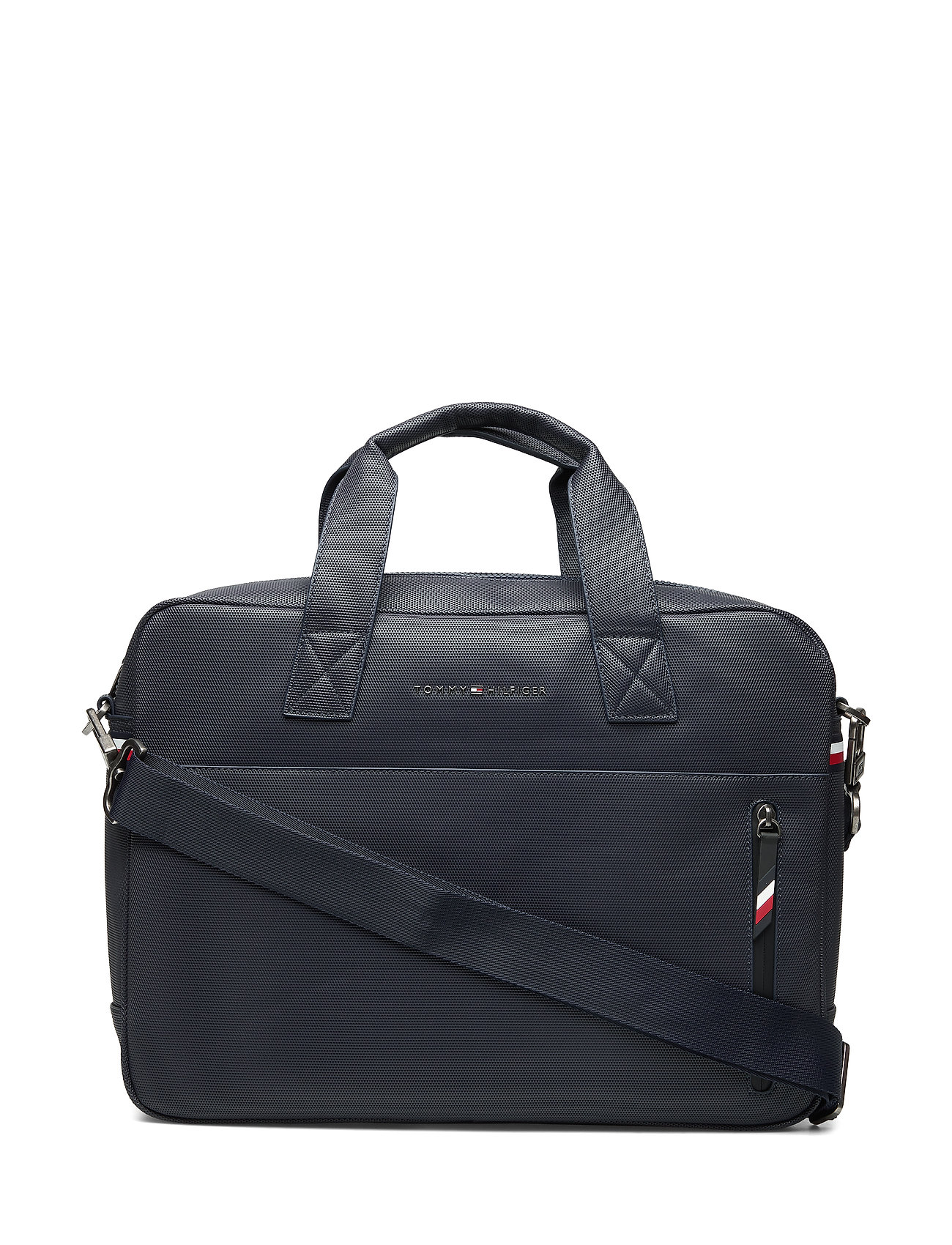 Essential Pique Computer Bag by Tommy Hilfiger