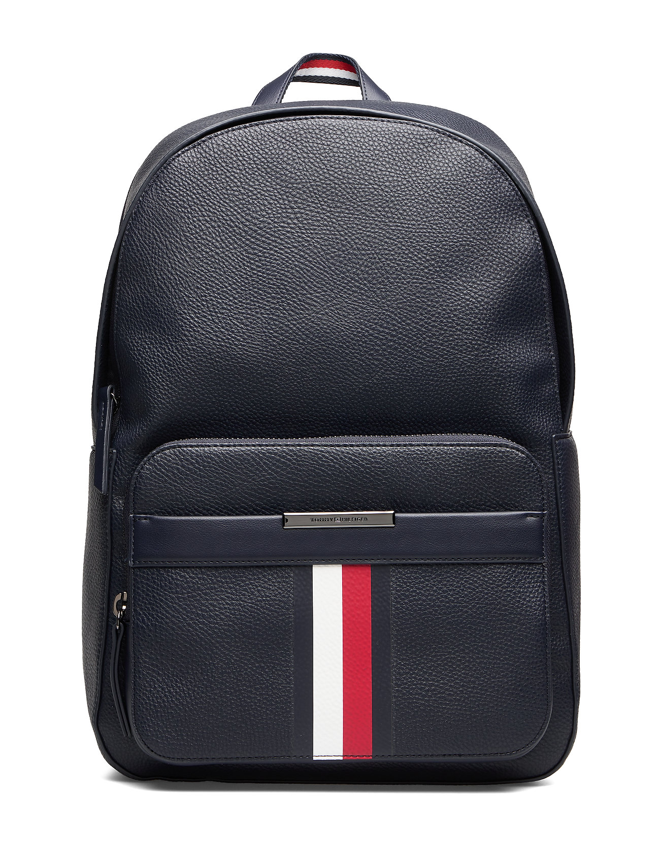 Tommy Hilfiger TH DOWNTOWN CORP BACKPACK - SKY CAPTAIN