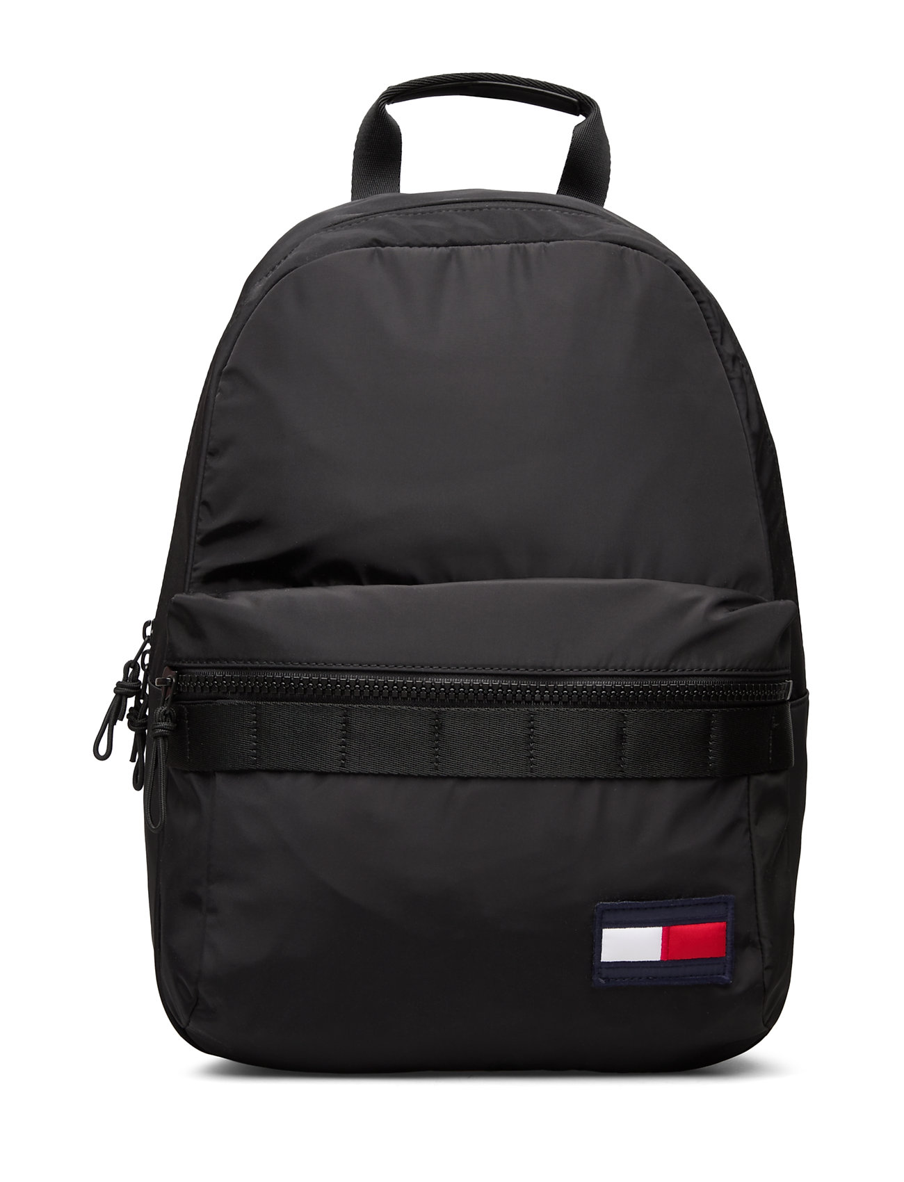 Tommy Hilfiger TOMMY BACKPACK - BLACK