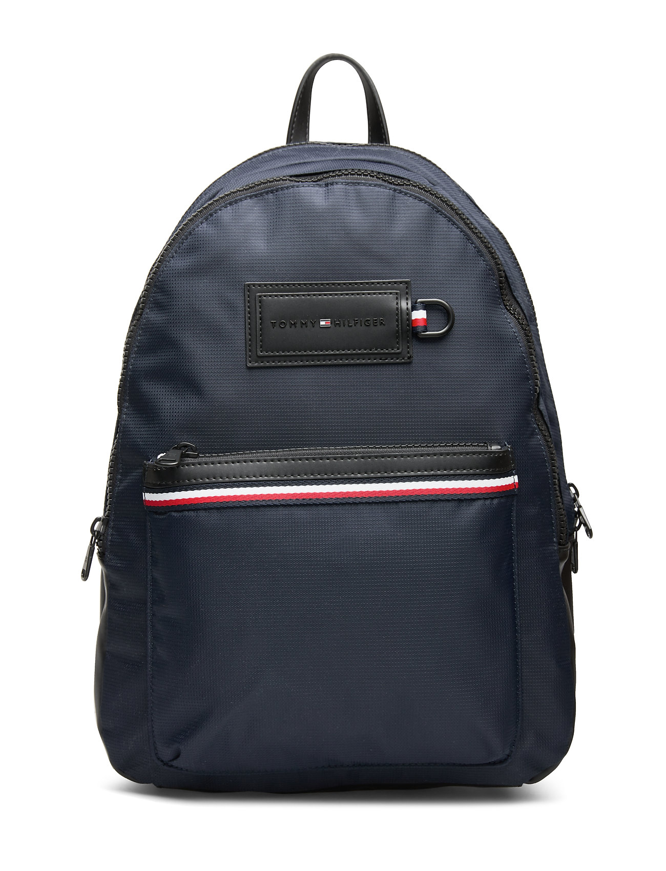 Tommy Hilfiger MODERN NYLON BACKPAC - SKY CAPTAIN
