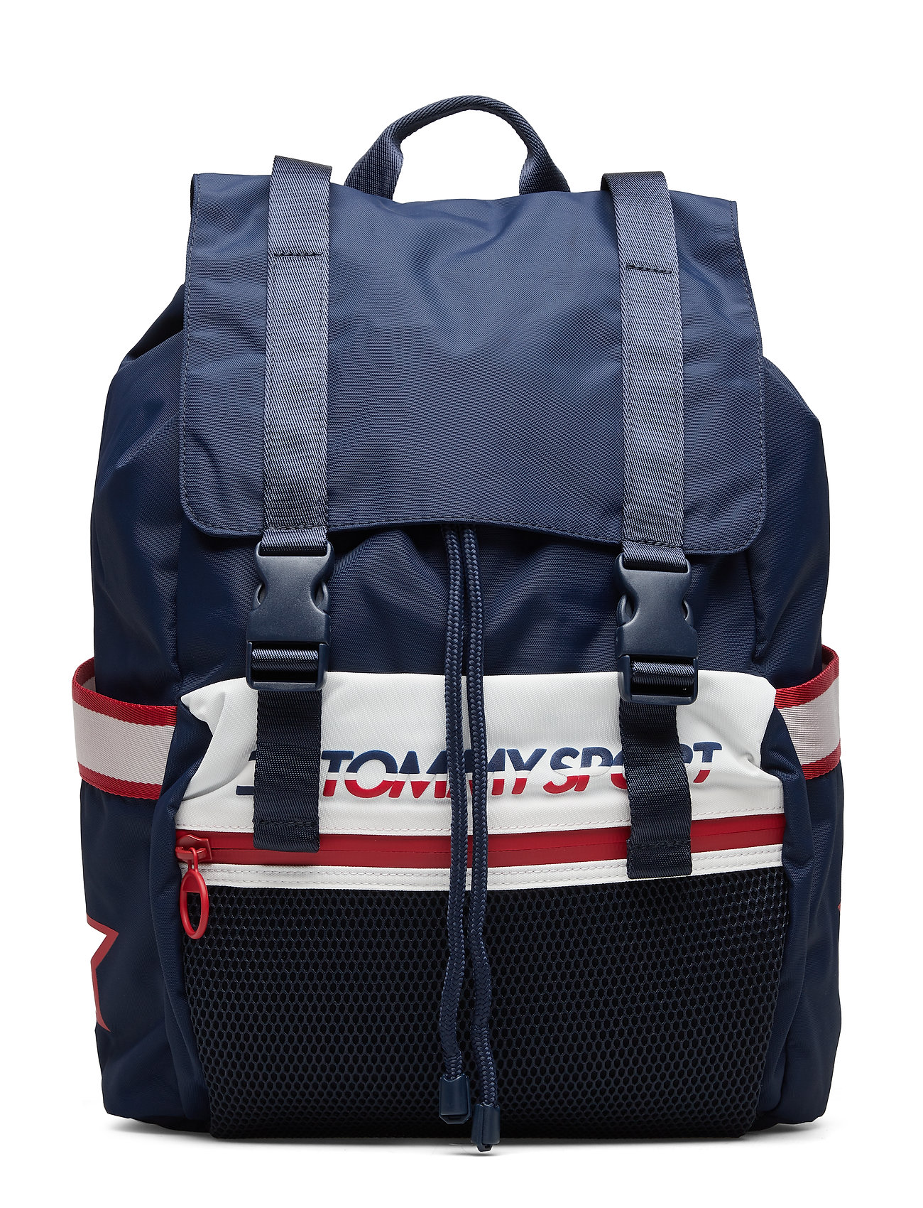 Tommy Hilfiger TS ICON BACKPACK - CORPORATE