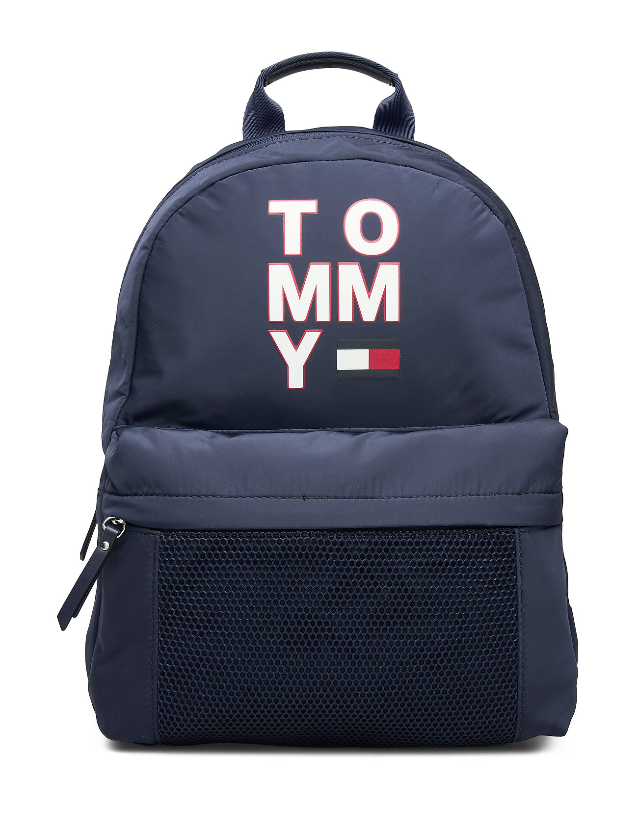 Tommy Hilfiger TH KIDS TOMMY BACKPA - BLACK IRIS