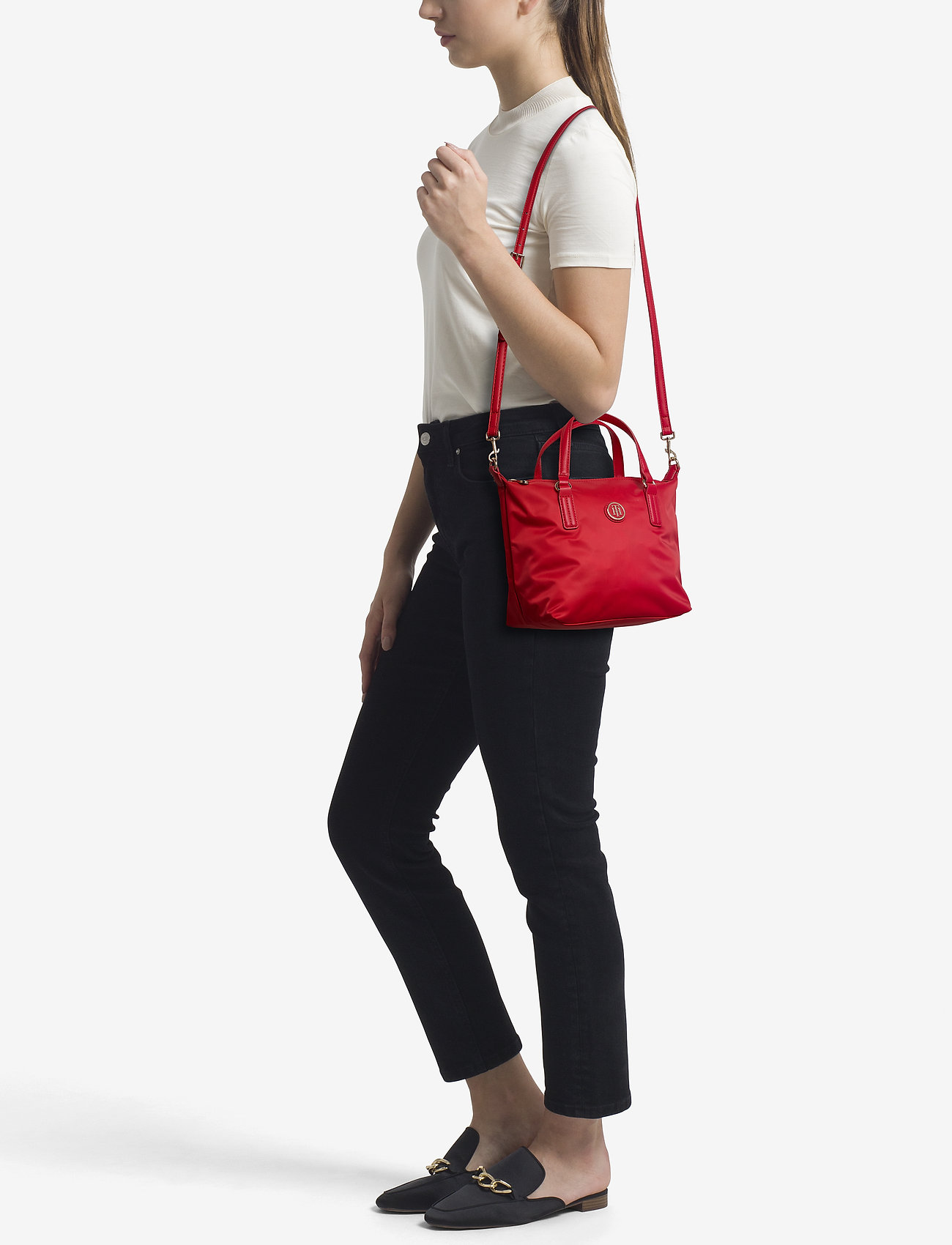 Tommy Hilfiger POPPY SMALL TOTE