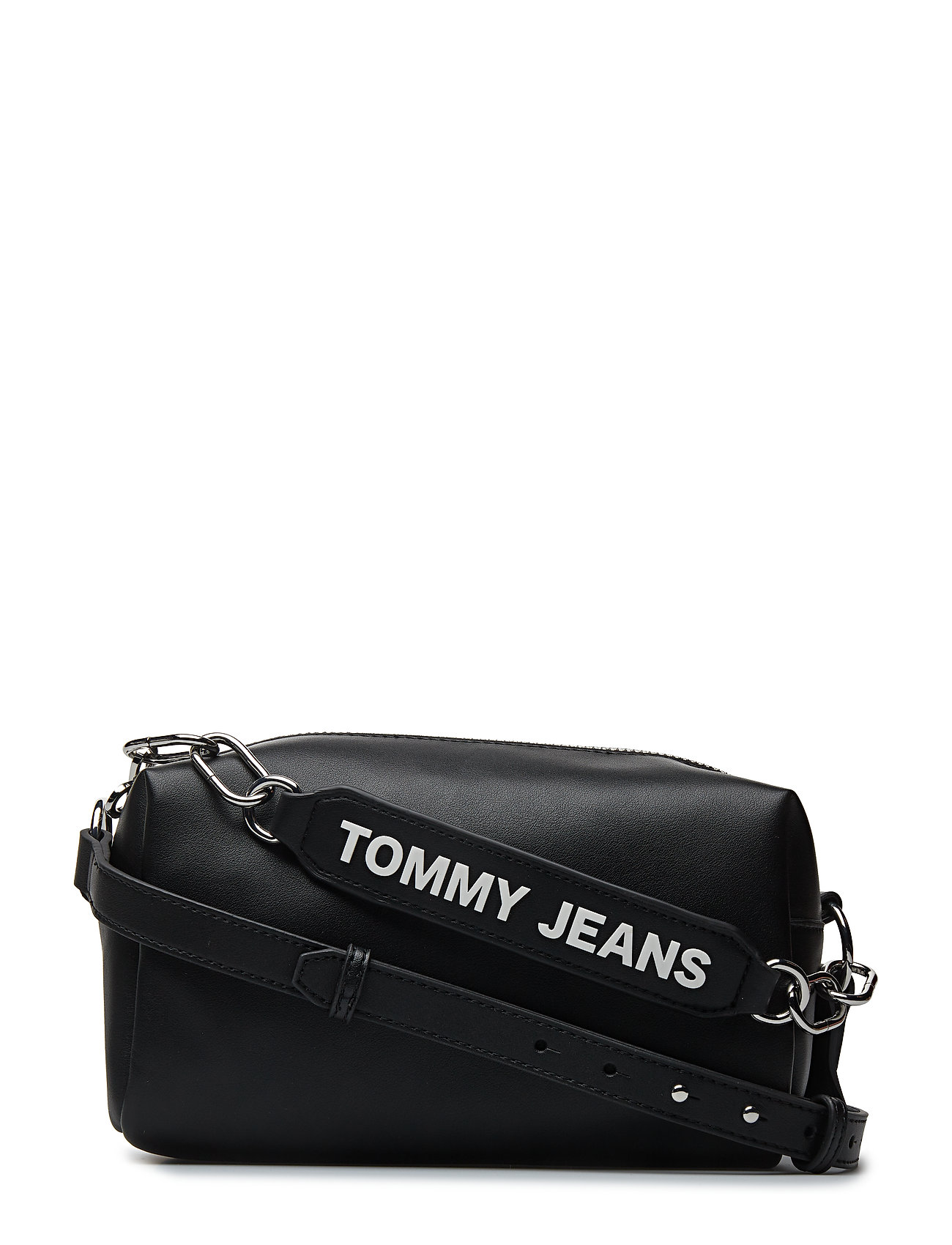 TOMMY HILFIGER Tjw Femme Crossover Bags Small Shoulder Bags/crossbody Bags Schwarz TOMMY HILFIGER