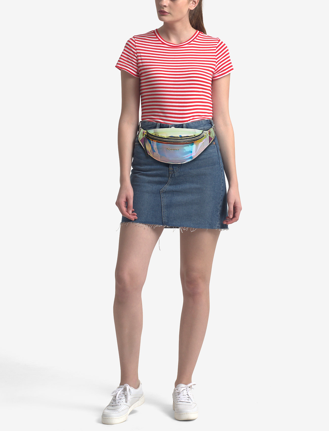 Tommy Hilfiger ICONIC TOMMY BUMBAG IRRI