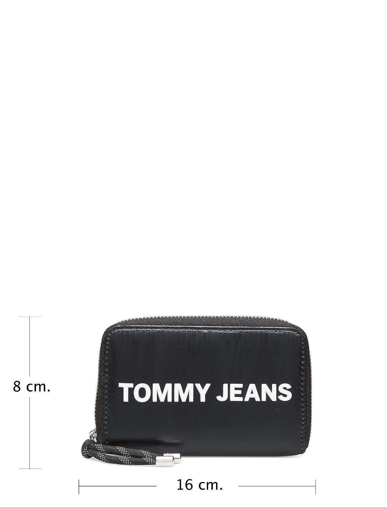 Tommy Hilfiger Tjw Item Sm Za Walle - Plånböcker