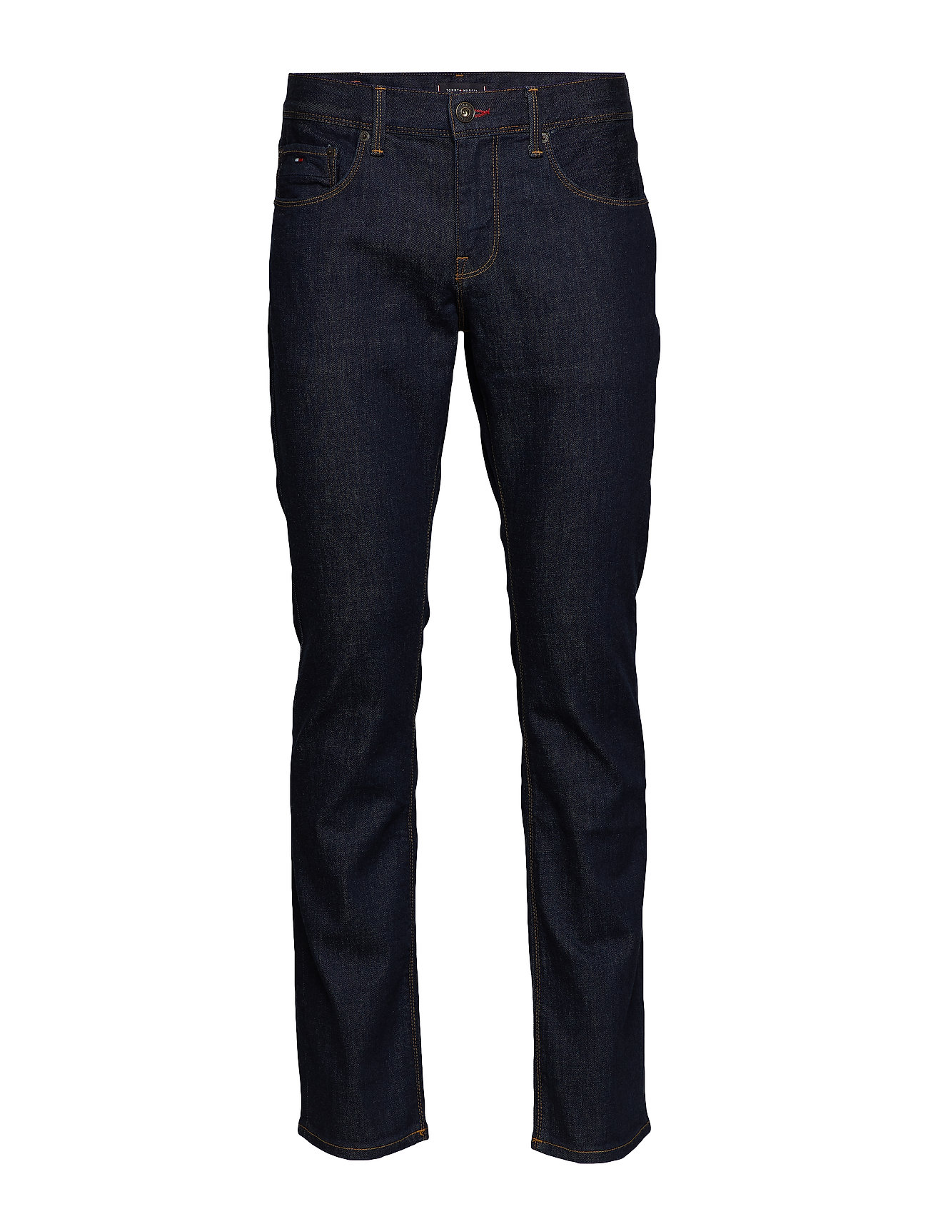 Tommy Hilfiger CORE DENTON STRAIGHT - NEW CLEAN RINSE