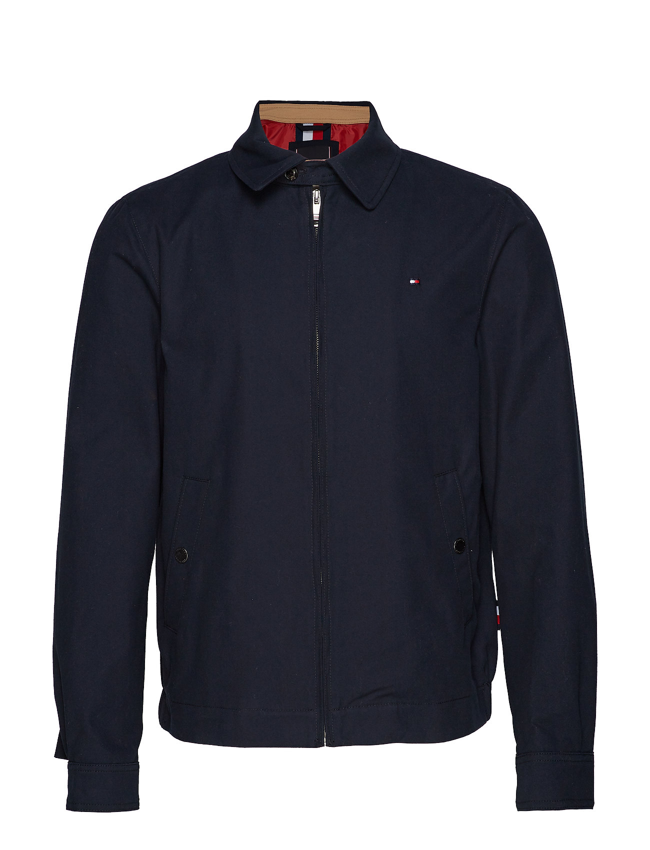 Tommy Hilfiger NEW RECYCLED IVY JAC - SKY CAPTAIN