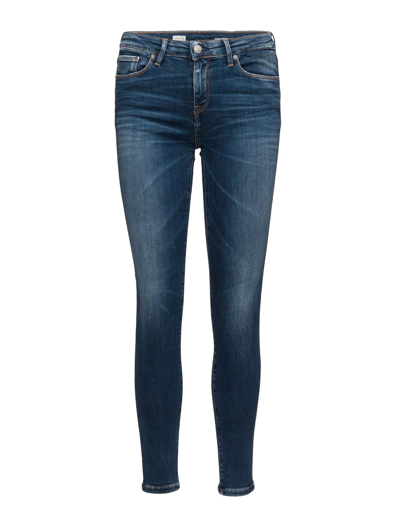 5a827b77 Tommy Hilfiger skinny jeans – Heritage Como Skinny til dame i DOREEN ...
