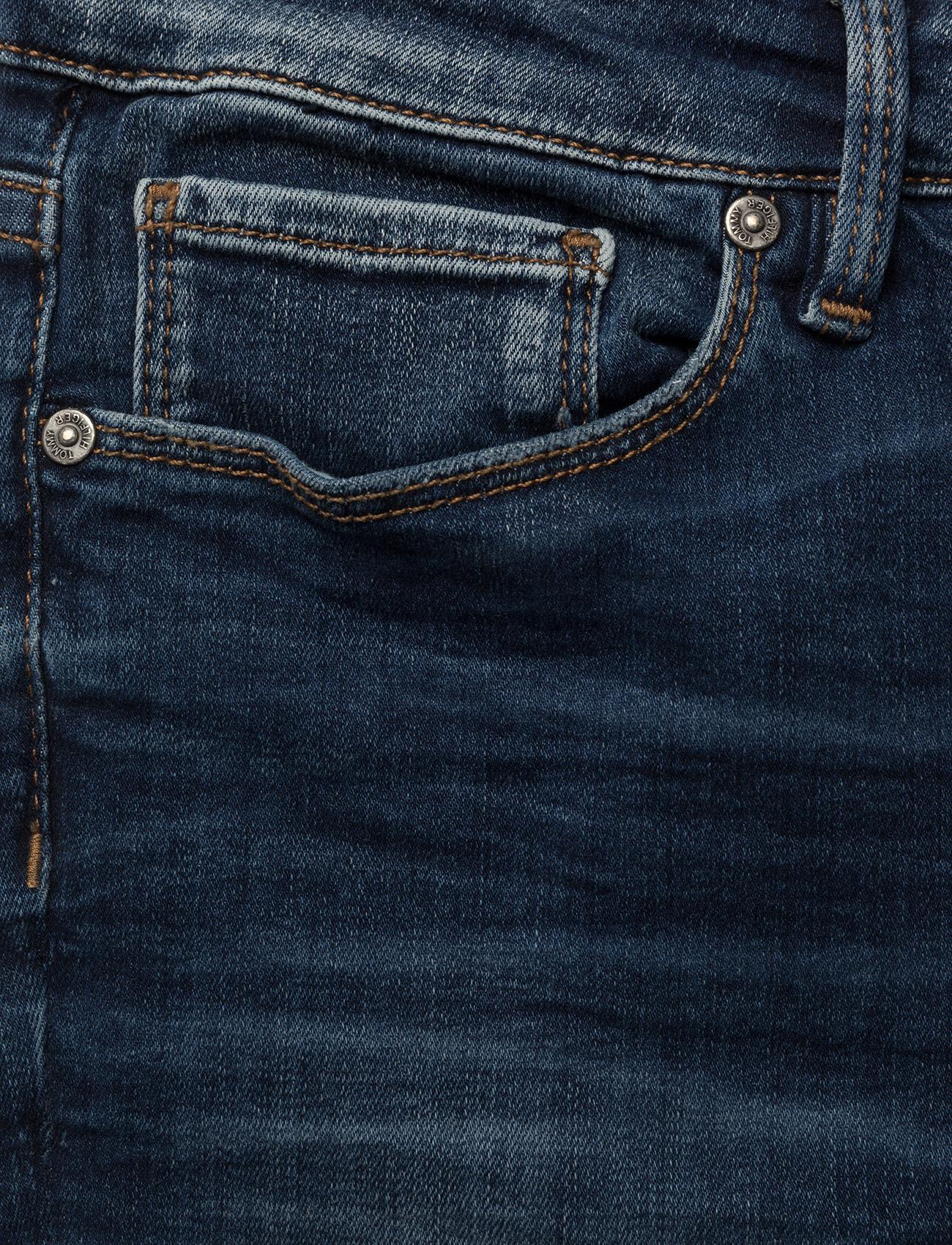 Tommy Hilfiger - HERITAGE COMO SKINNY RW - skinny jeans - doreen - 2