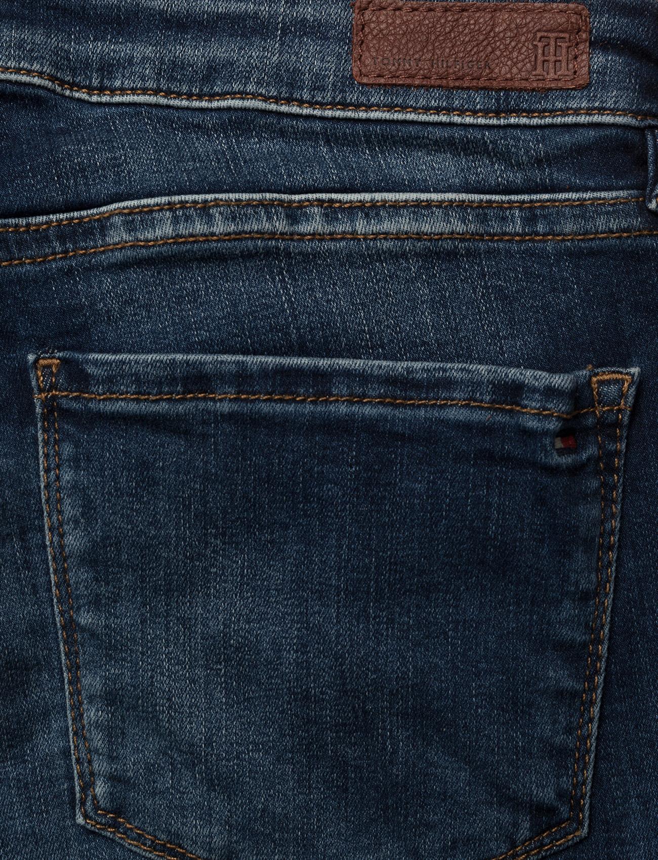 Tommy Hilfiger - HERITAGE COMO SKINNY RW - skinny jeans - doreen - 3