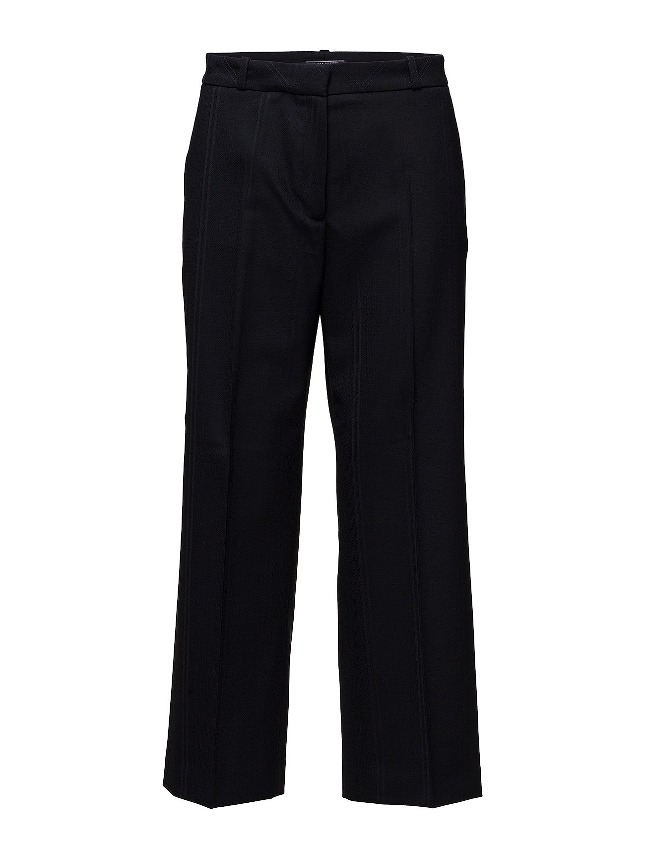 Kaia Cropped Pant - Tommy Hilfiger