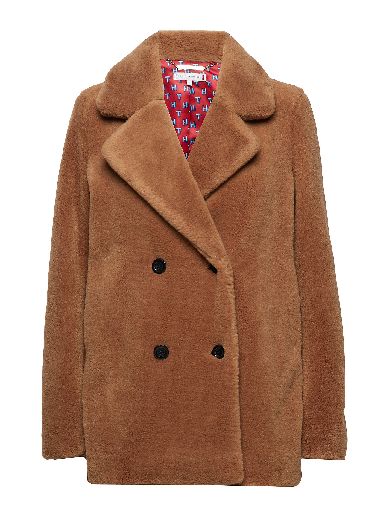Image of Bonnie Teddy Peacoat (3083733573)
